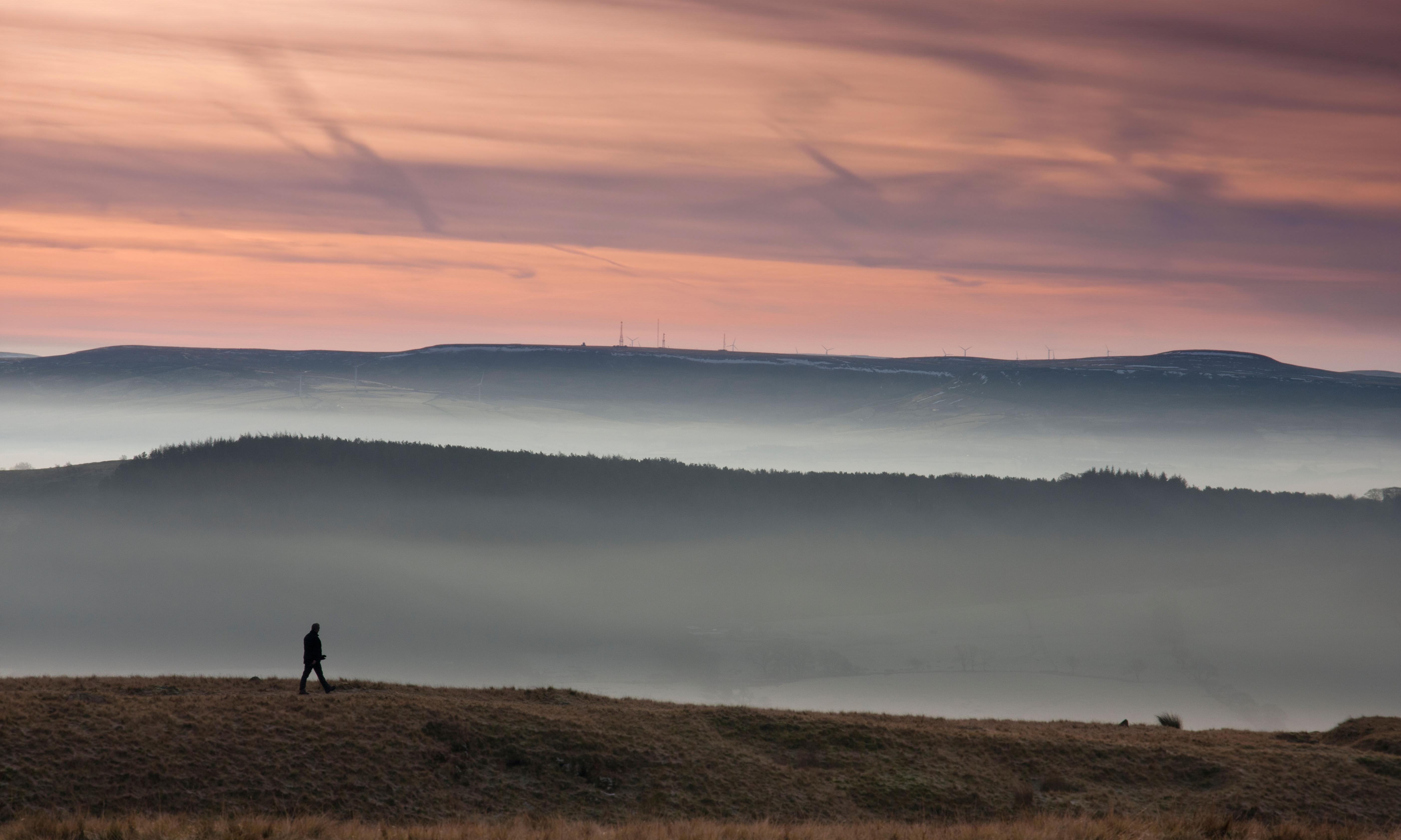 The best views in the UK: readers' tips