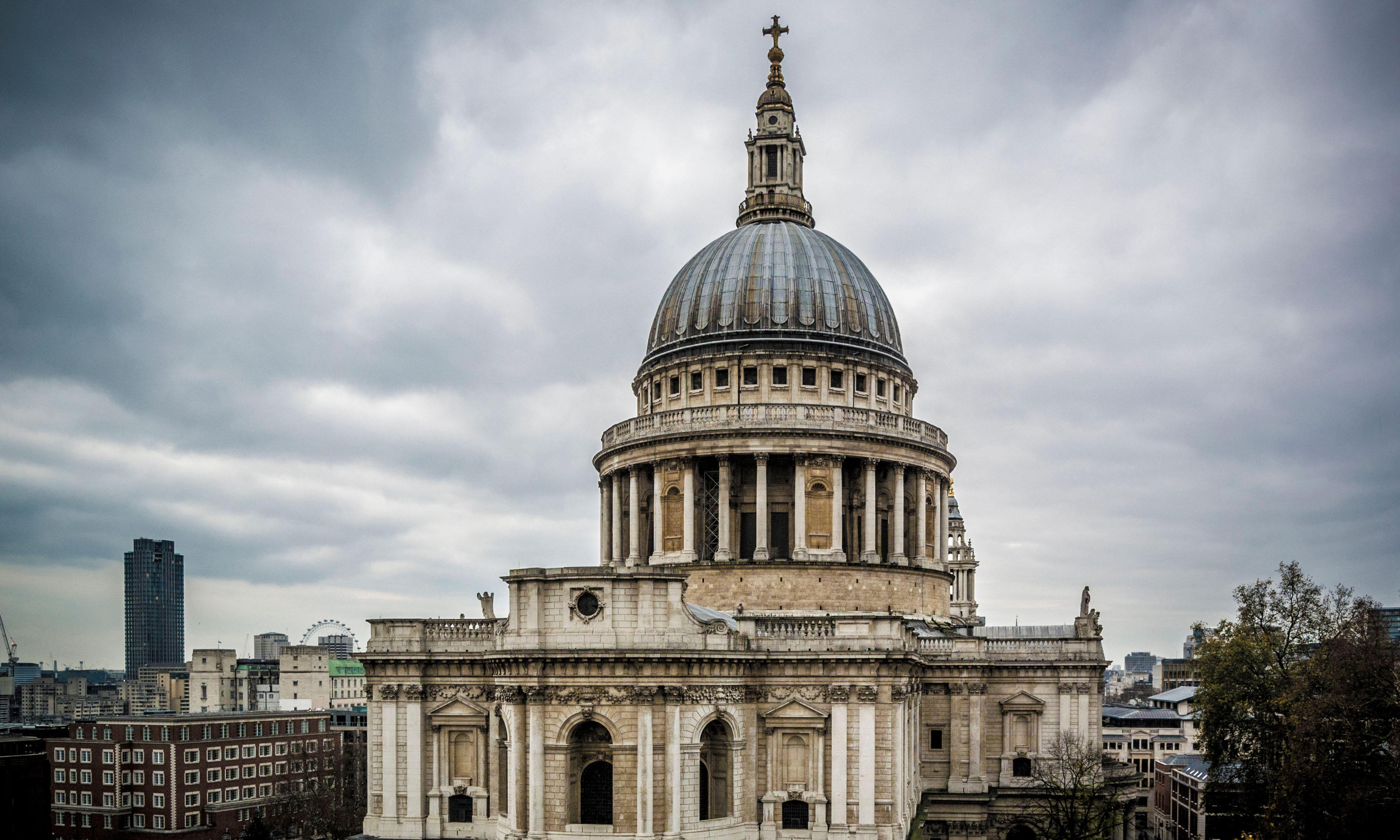 Alleged Isis supporter accused of St Paul's Cathedral bomb plot