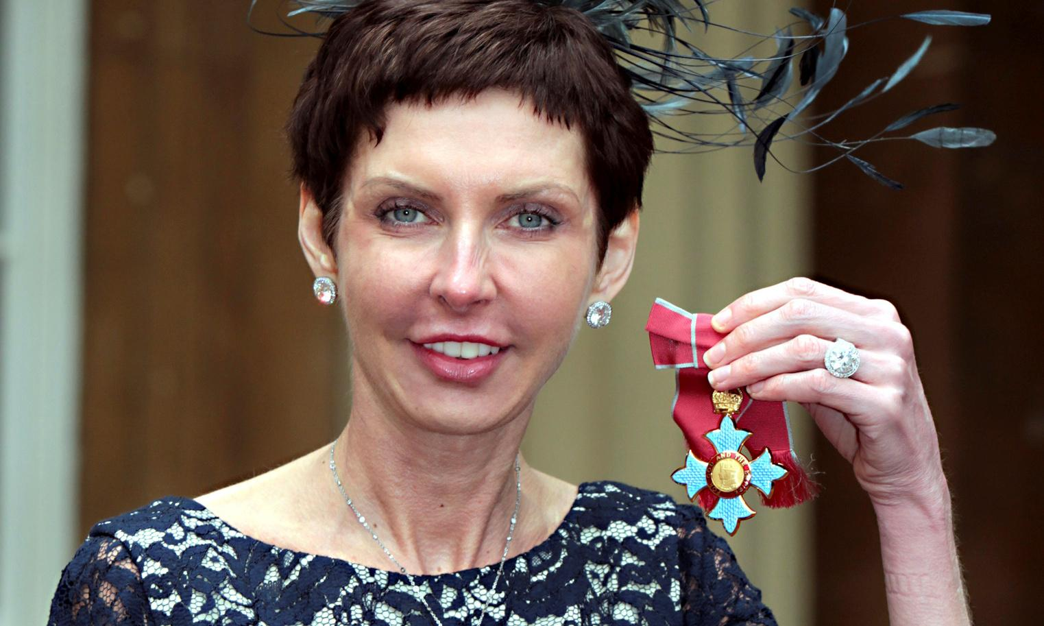 Bet365 founder Denise Coates tops list of UK's biggest taxpayers