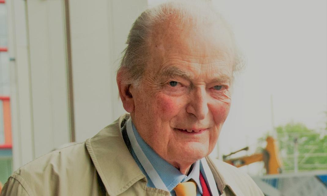 Richard Moore obituary