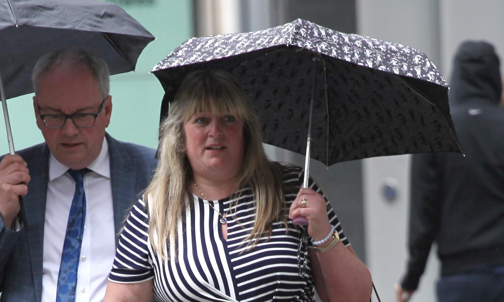 Stepsister wins legal battle over which parent died first