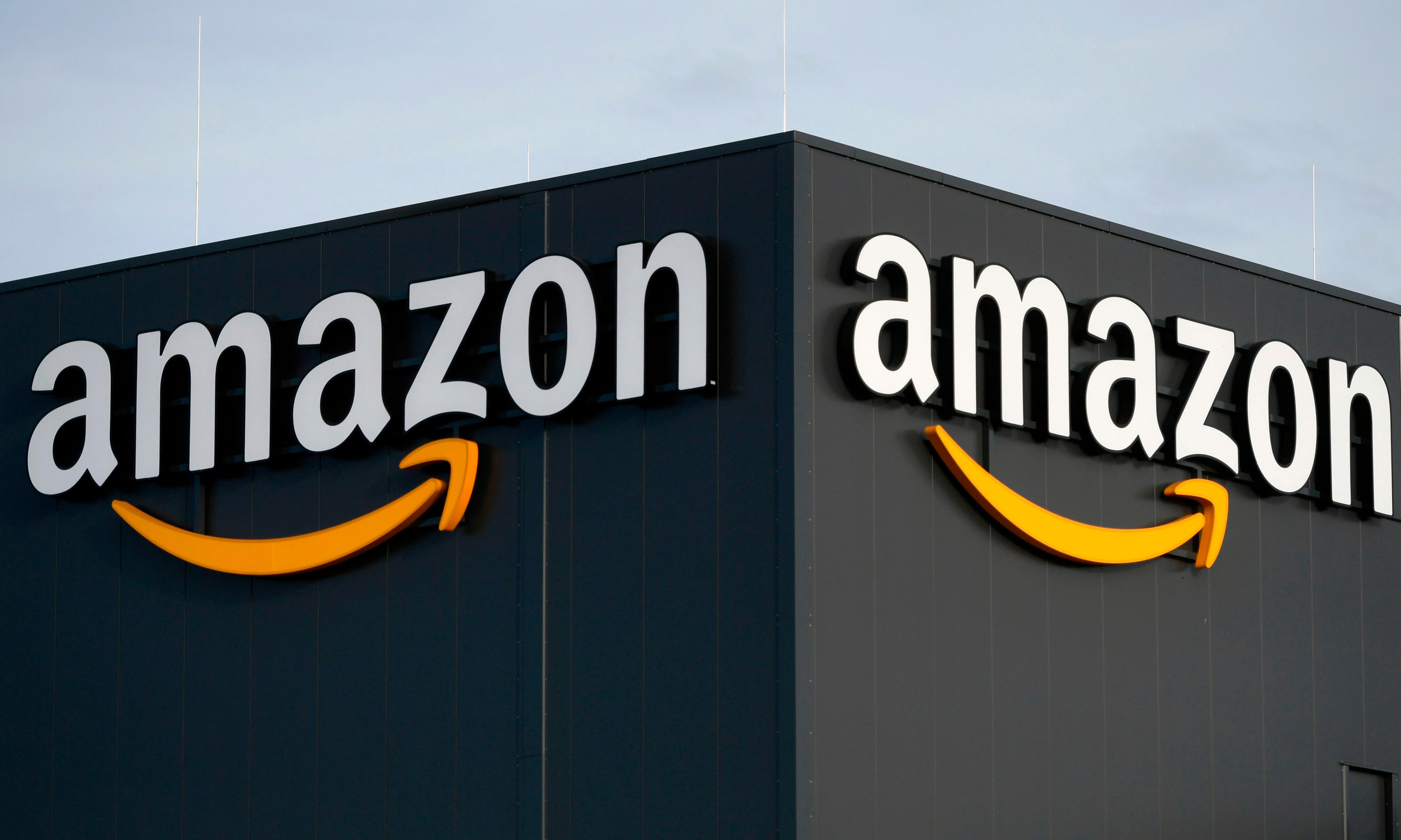 Concerns over safety at Amazon warehouses as accident reports rise