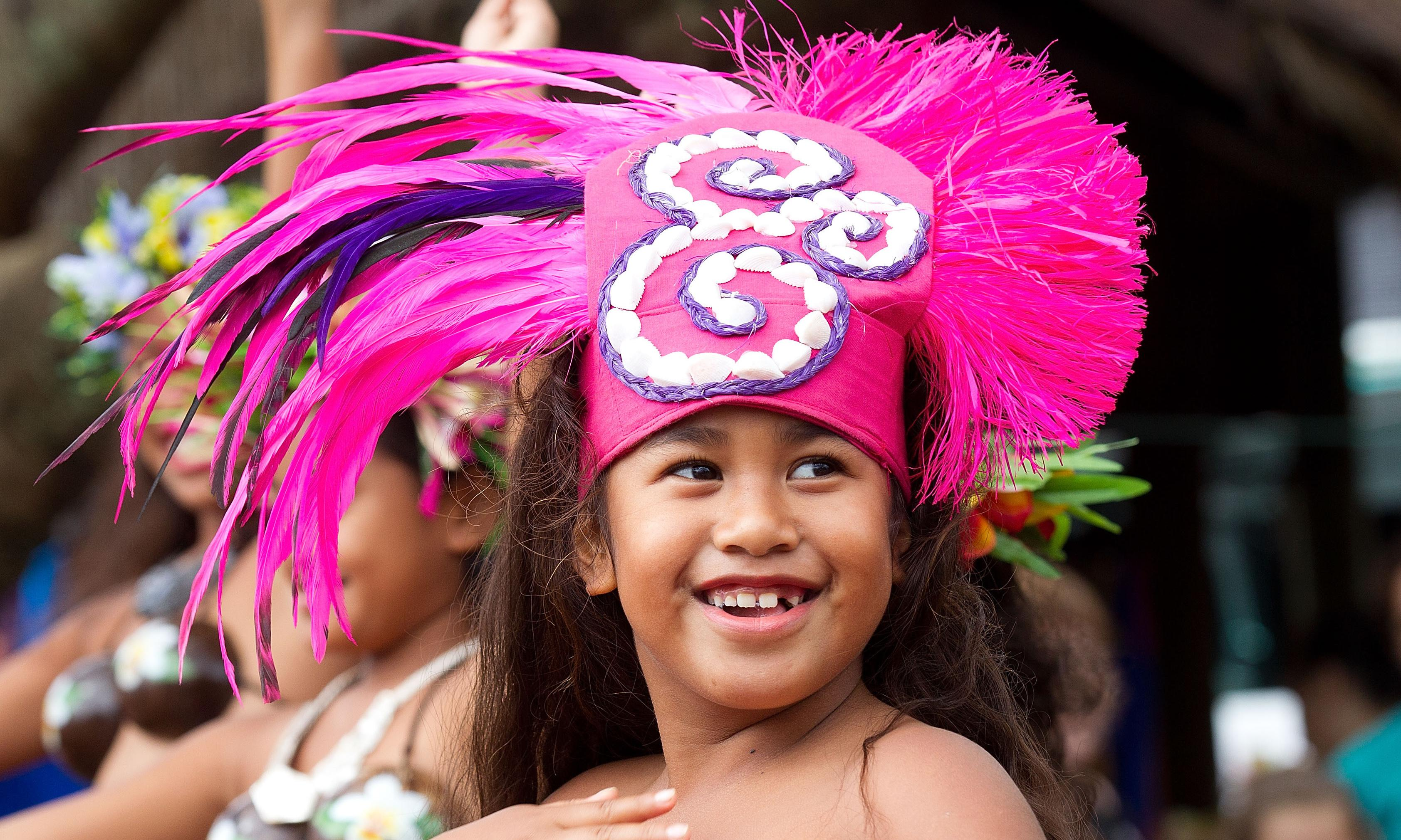 Renaming the Cook Islands could be a vital step towards true independence
