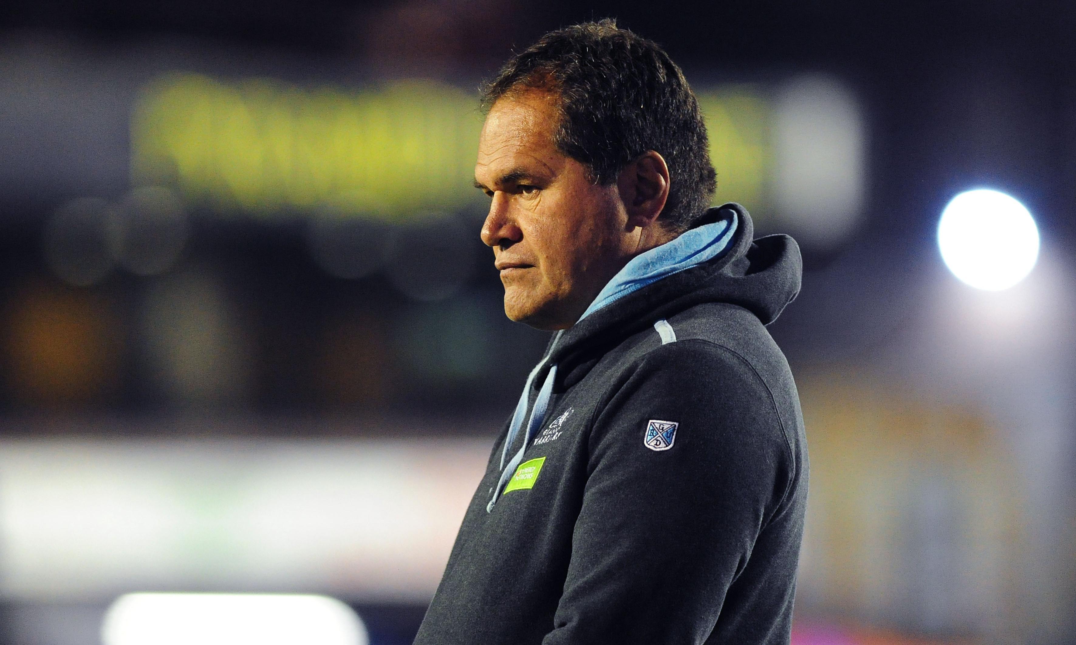 Australia's swoop for New Zealander Dave Rennie fails to ruffle Kiwi feathers