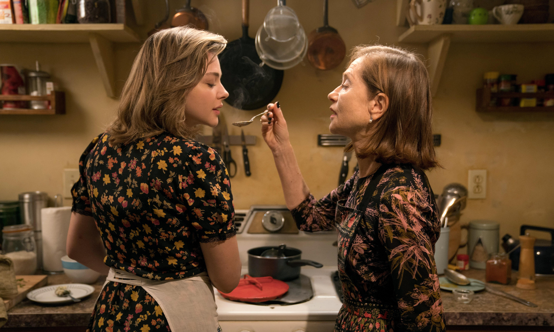 Greta review – effective B-movie madness