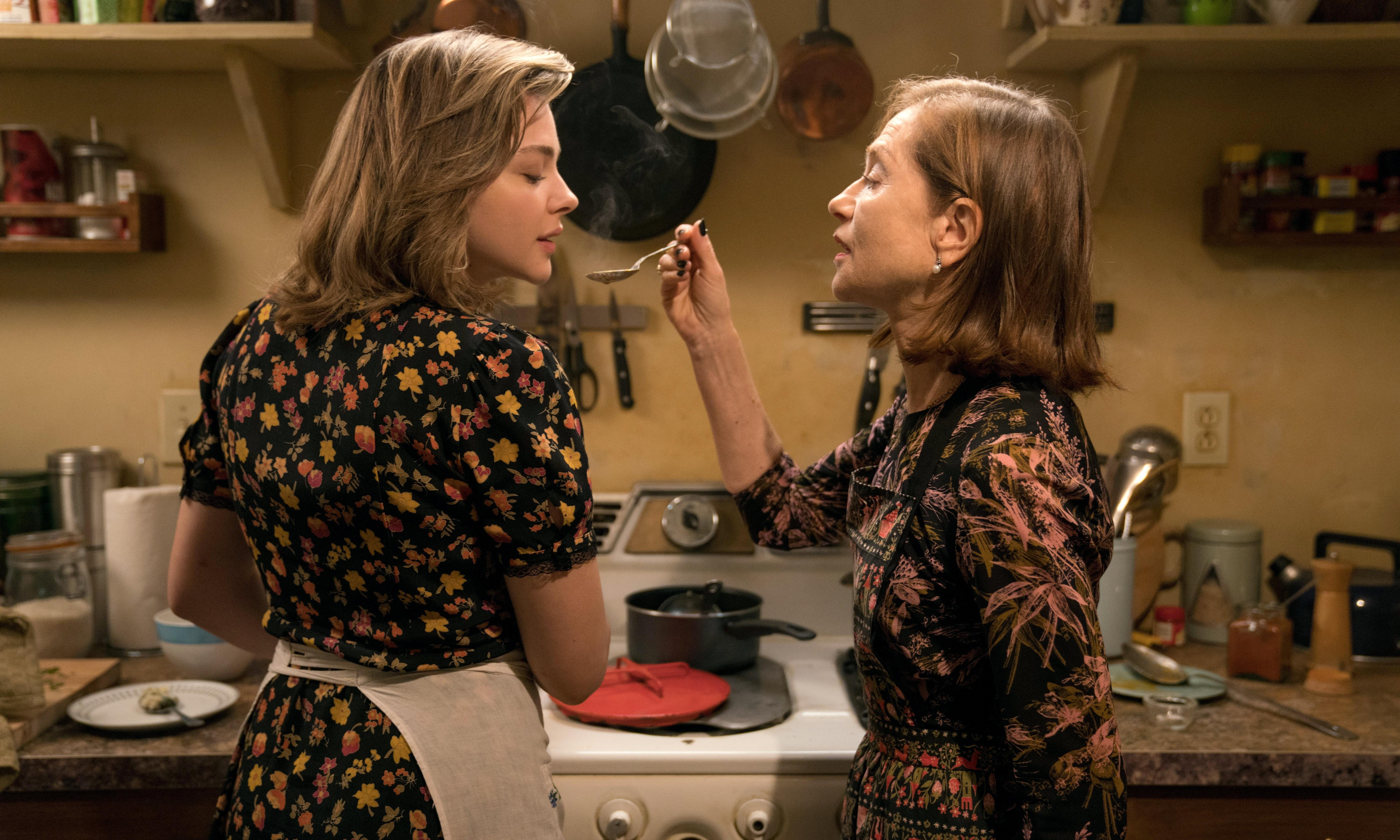 Greta review – Isabelle Huppert gives scary crockery-smashing turn