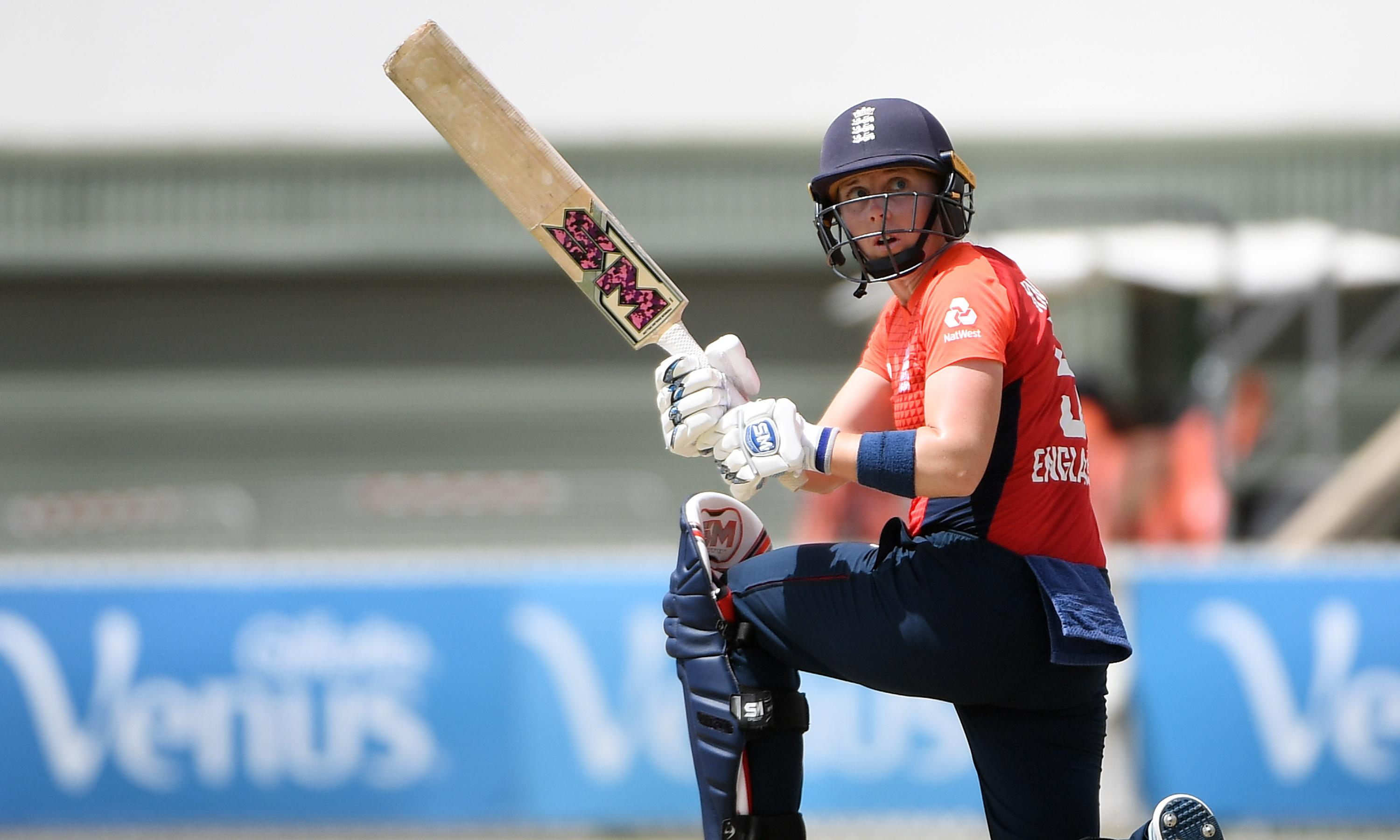 England swat aside New Zealand in Women's T20 World Cup warm-up