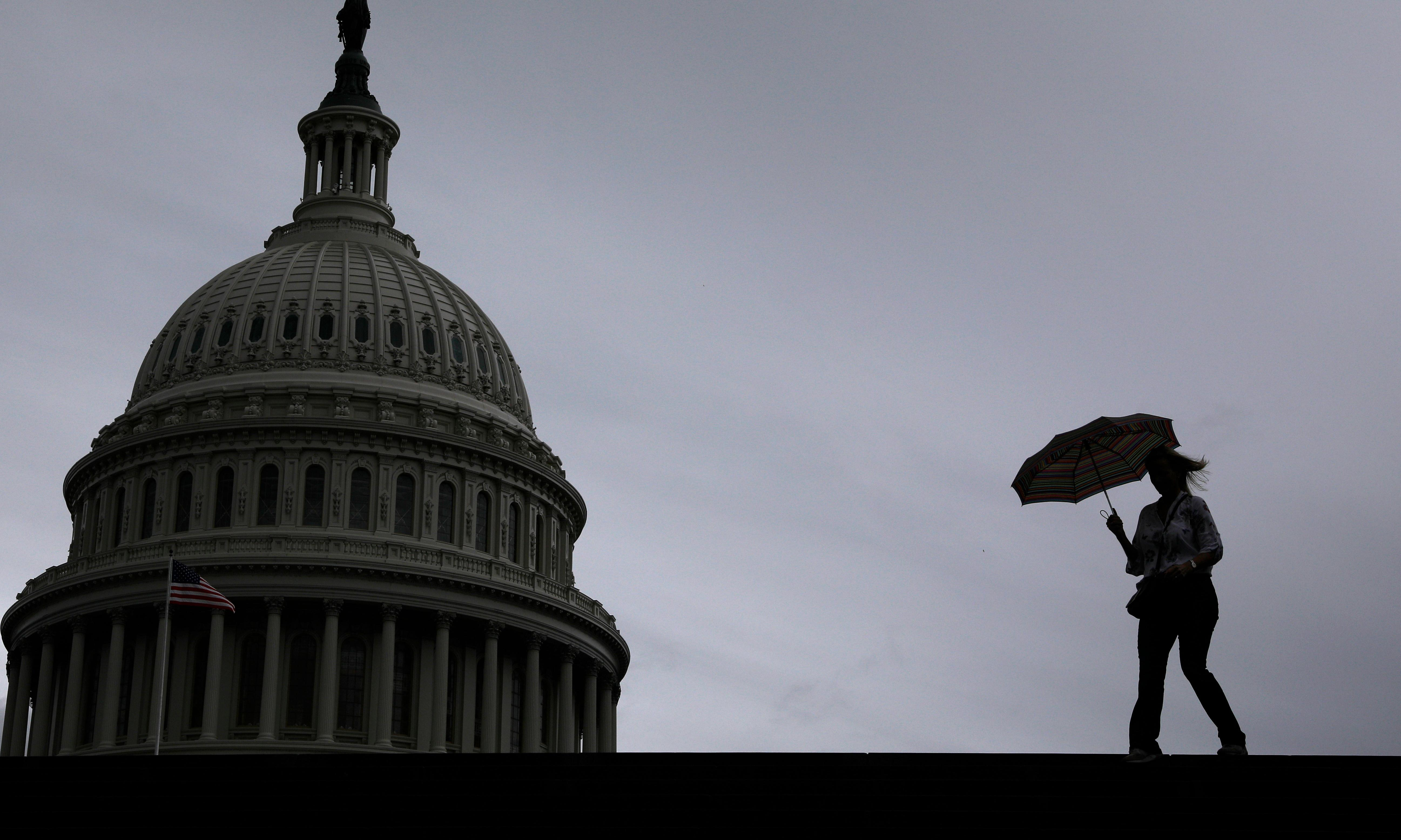 Nepotism and partisanship in the US civil service is reaching a crisis point