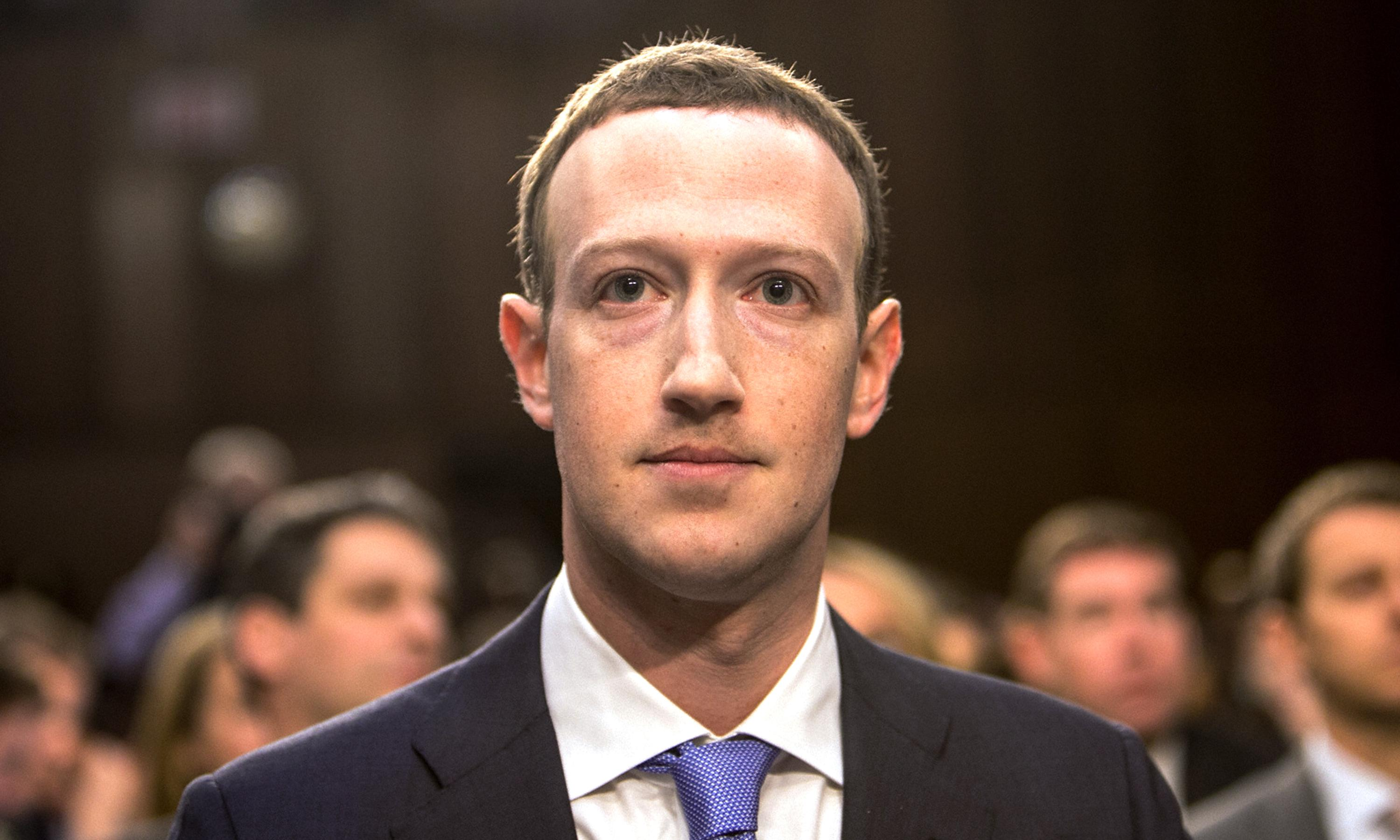 Is Facebook a publisher? In public it says no, but in court it says yes