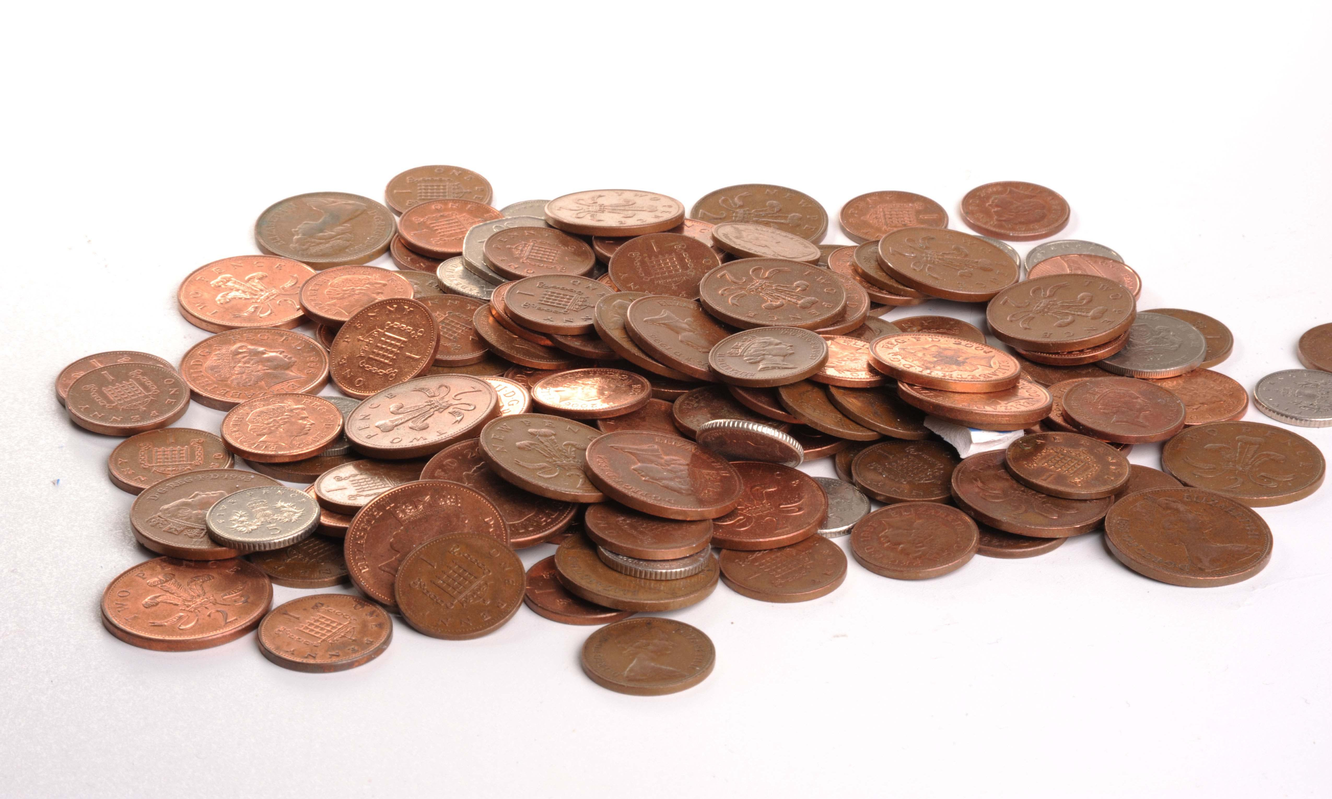 The Guardian view on small change: take care of the pennies