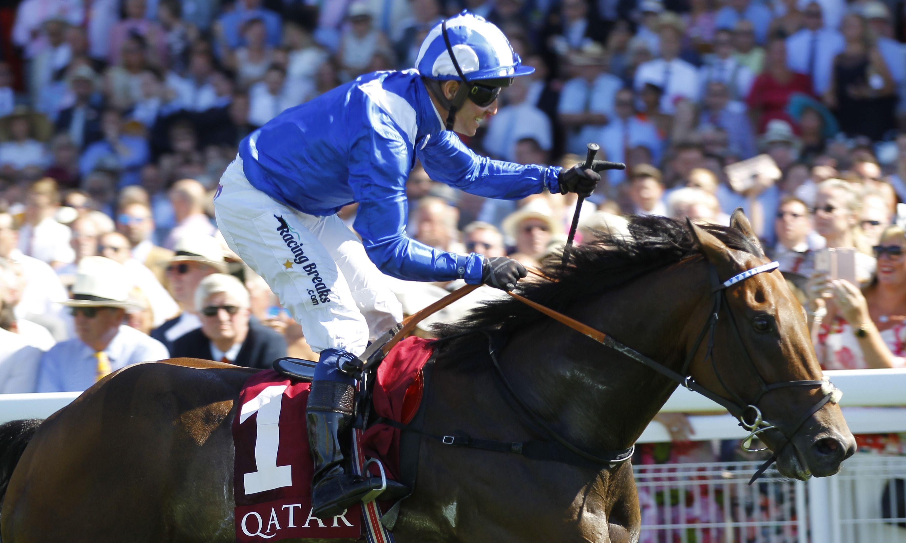 Talking Horses: Battaash looking to finally make mark at York
