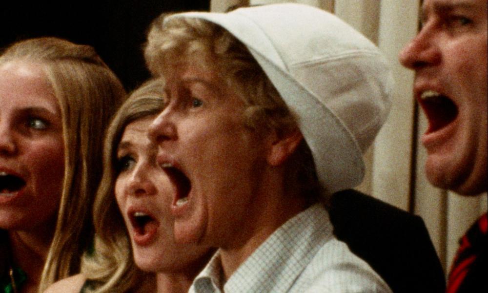 Elaine Stritch, centre, in Original Cast Album: Company.