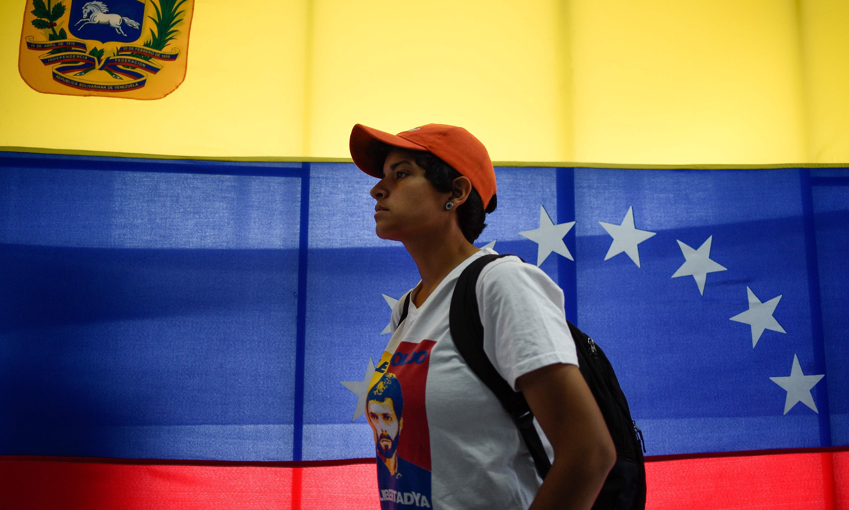 Trump seeks to rally US-based Venezuelans against Nicolás Maduro