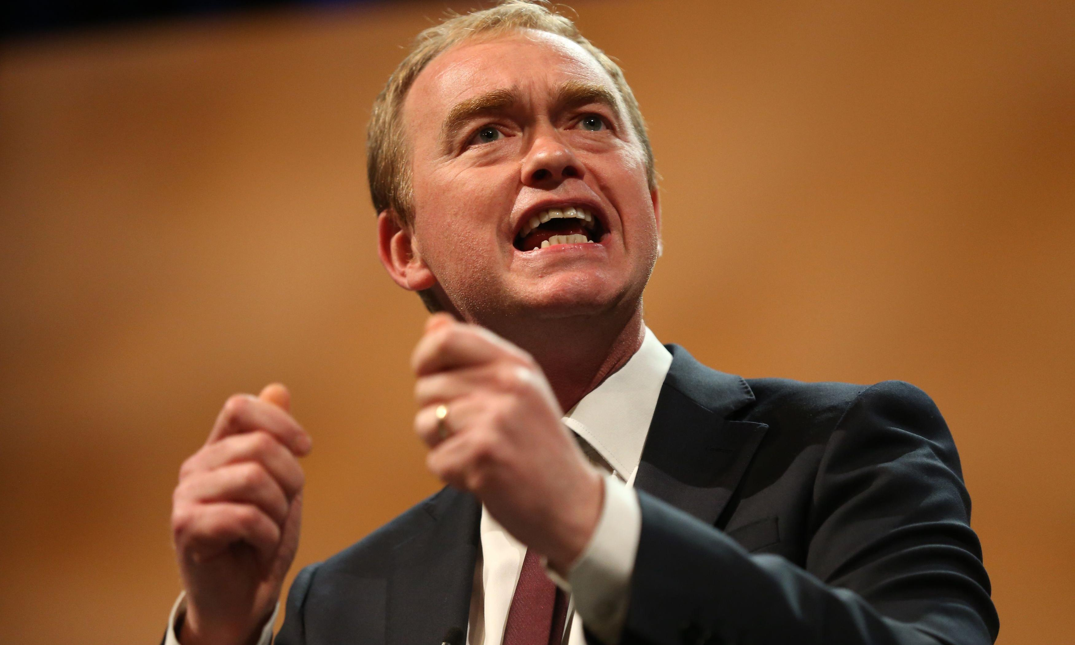 BHA clashes with Tim Farron over equine welfare before Westminster debate