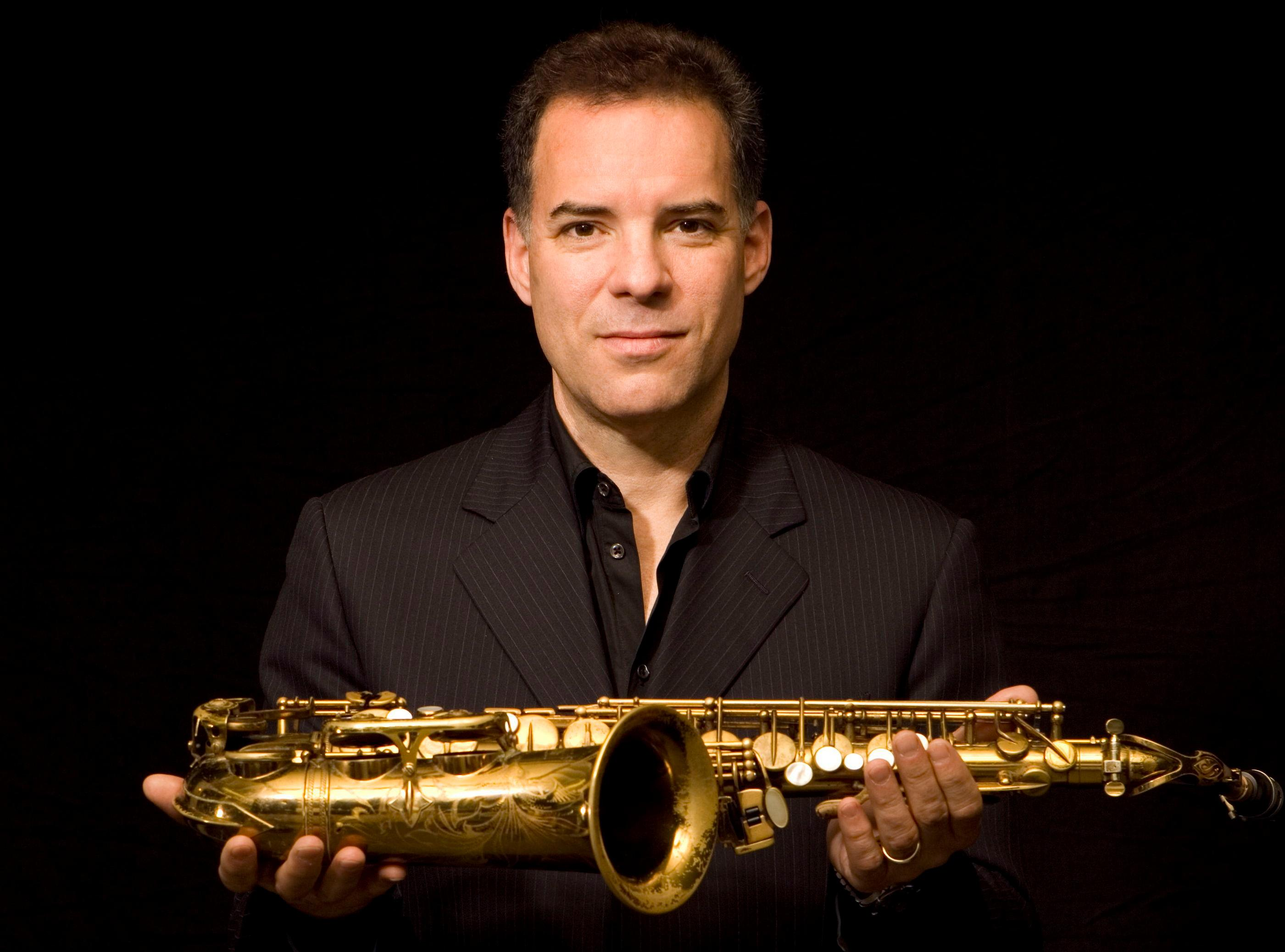 Jim Snidero: Waves of Calm review – revelatory alto sax