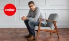 Award-winning documentary filmmaker Louis Theroux