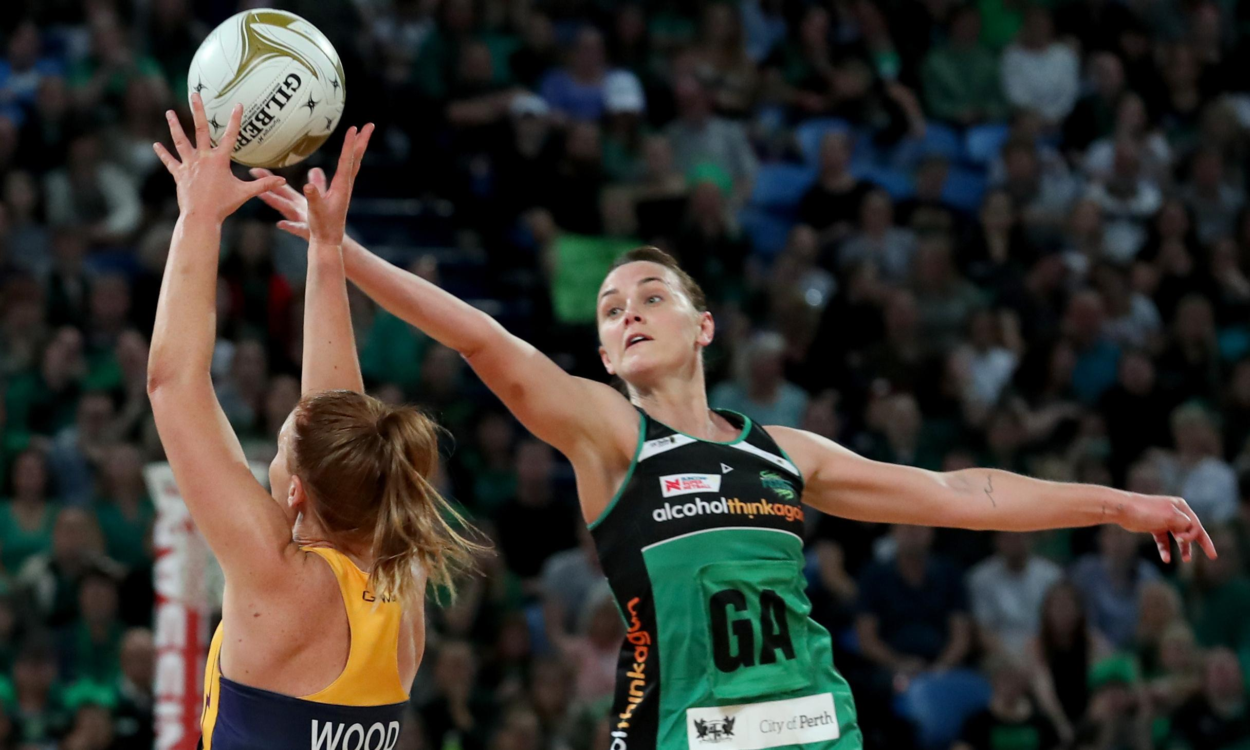 A whole new ball game: your guide to the 2019 Super Netball season