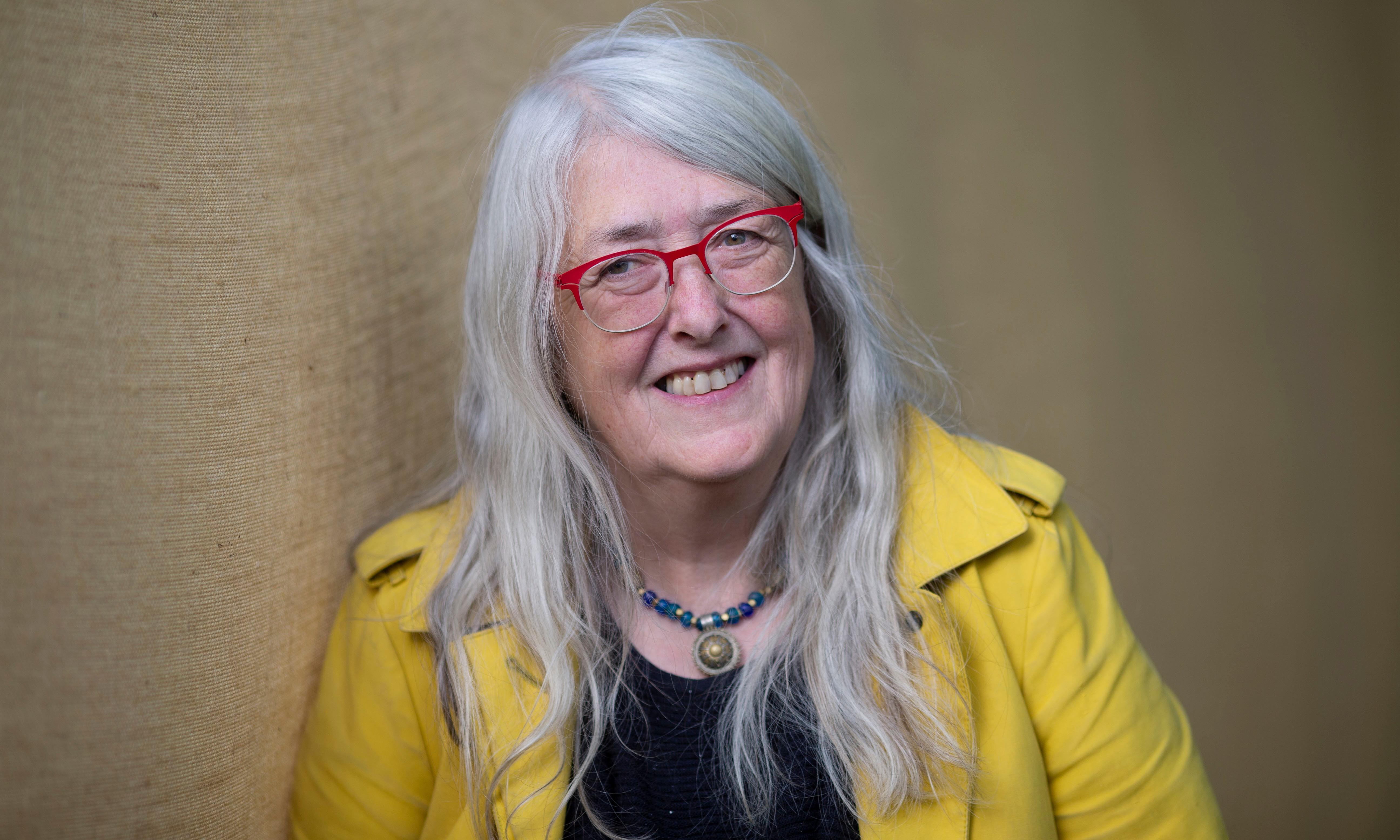 Mary Beard's ungodly workload – the 100-hour working week
