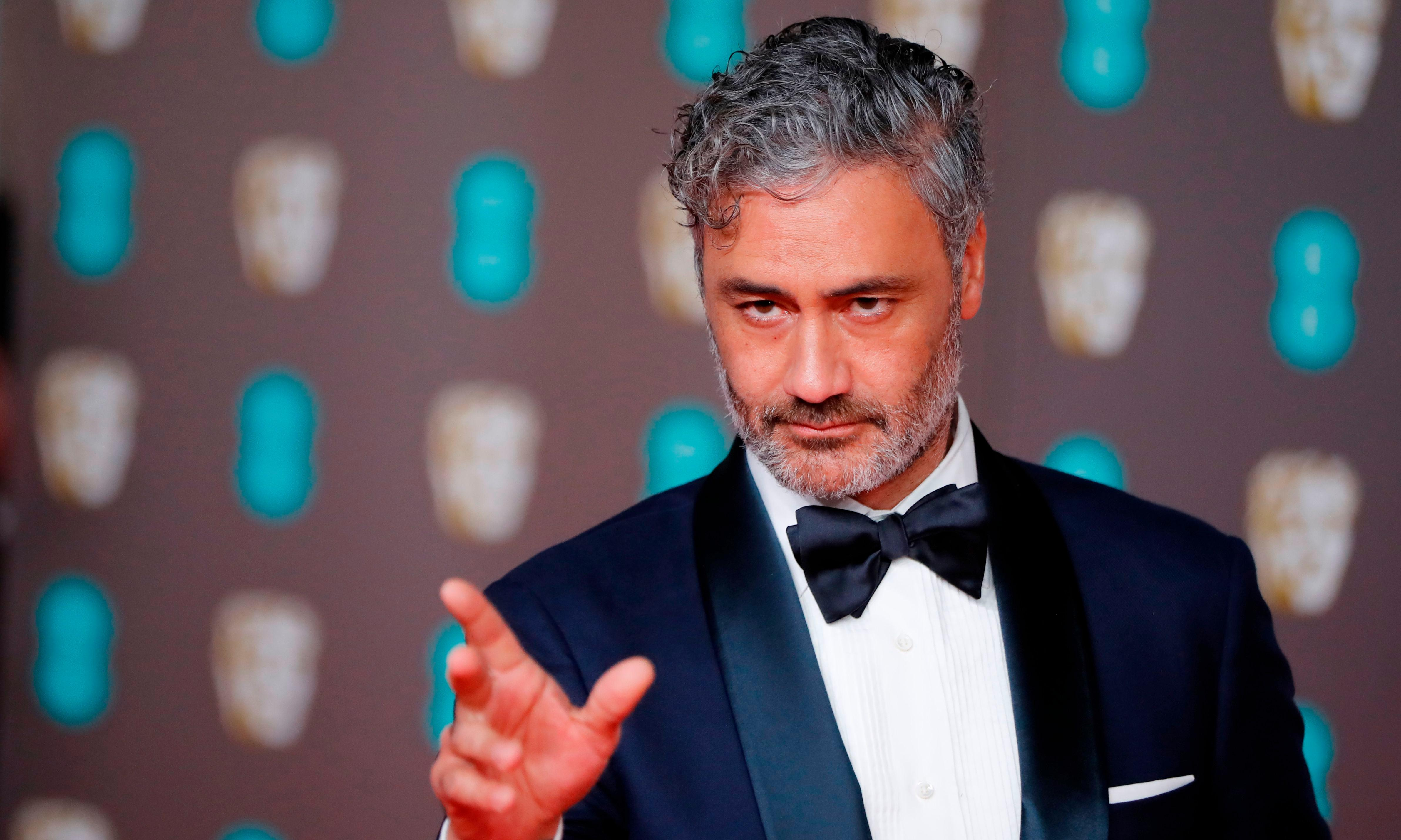 I didn't love Taika Waititi's movie, but I feel his shoulder – and back, and neck – pain