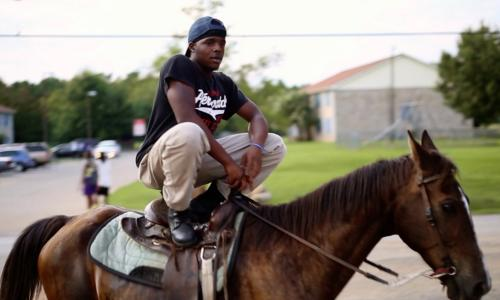 Hale County This Morning, This Evening review – visionary doc about lives in Alabama