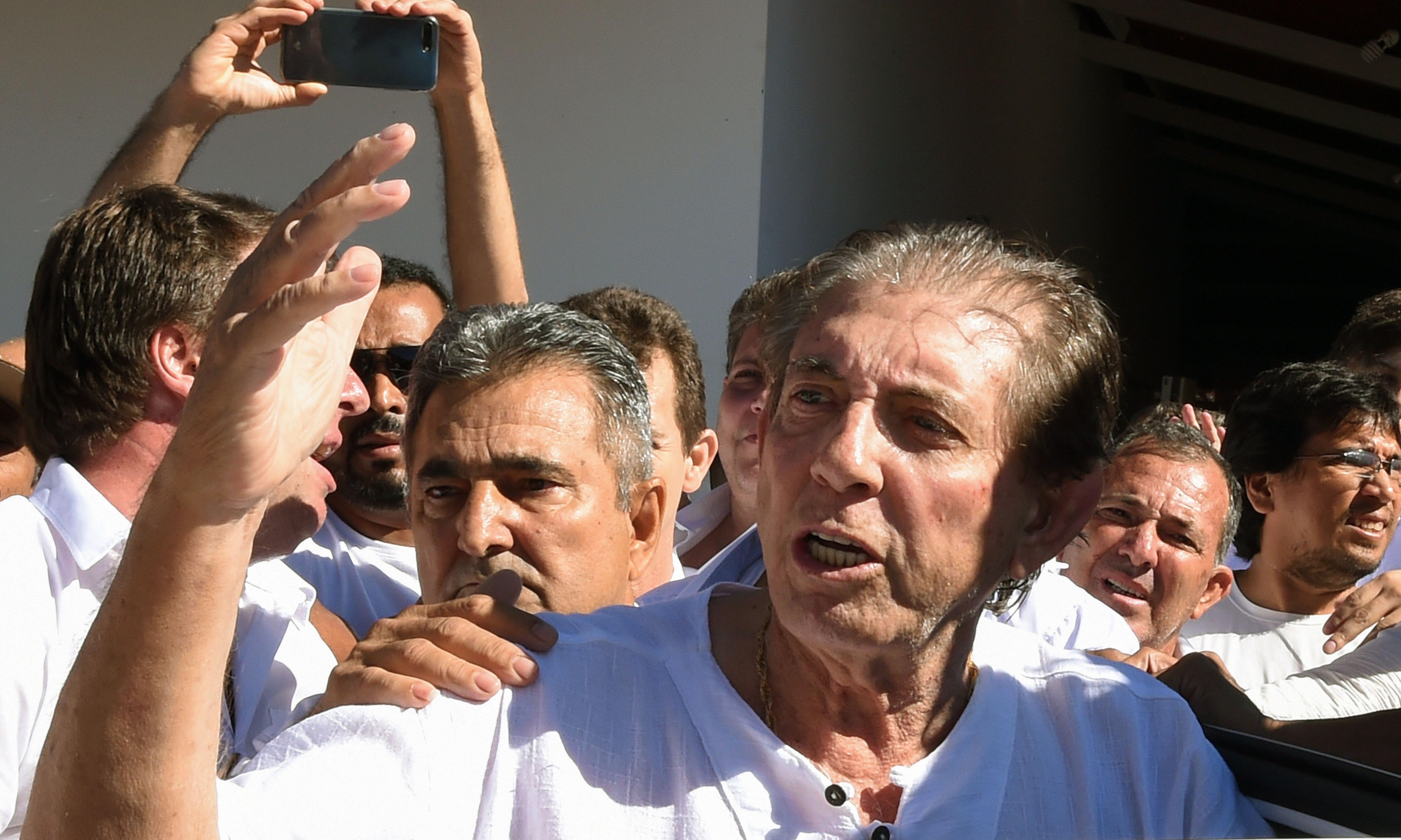 More than 200 women accuse famous Brazilian spiritual healer of sexual abuse