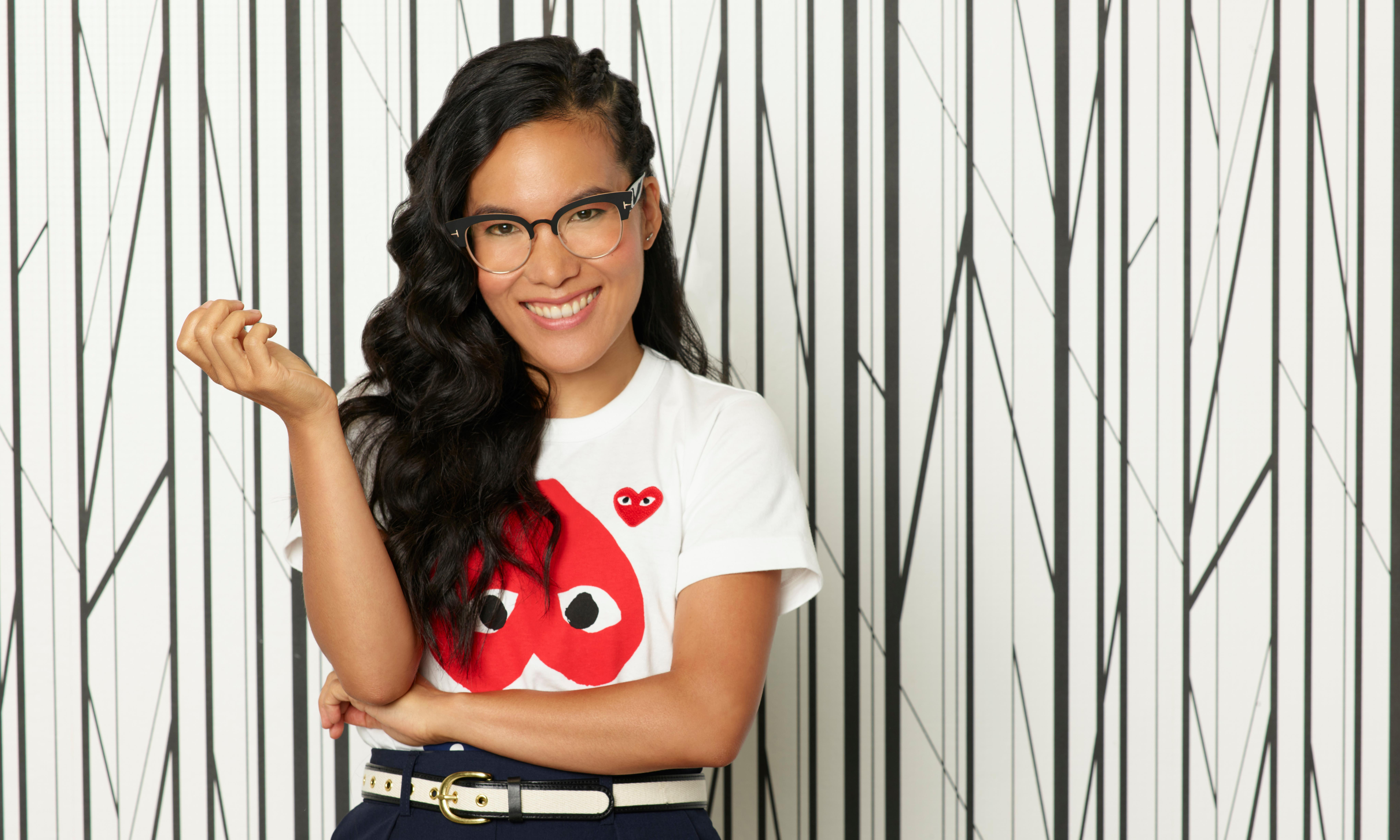 'God, I was disgusting!' – Ali Wong on why women's bodies are the last taboo