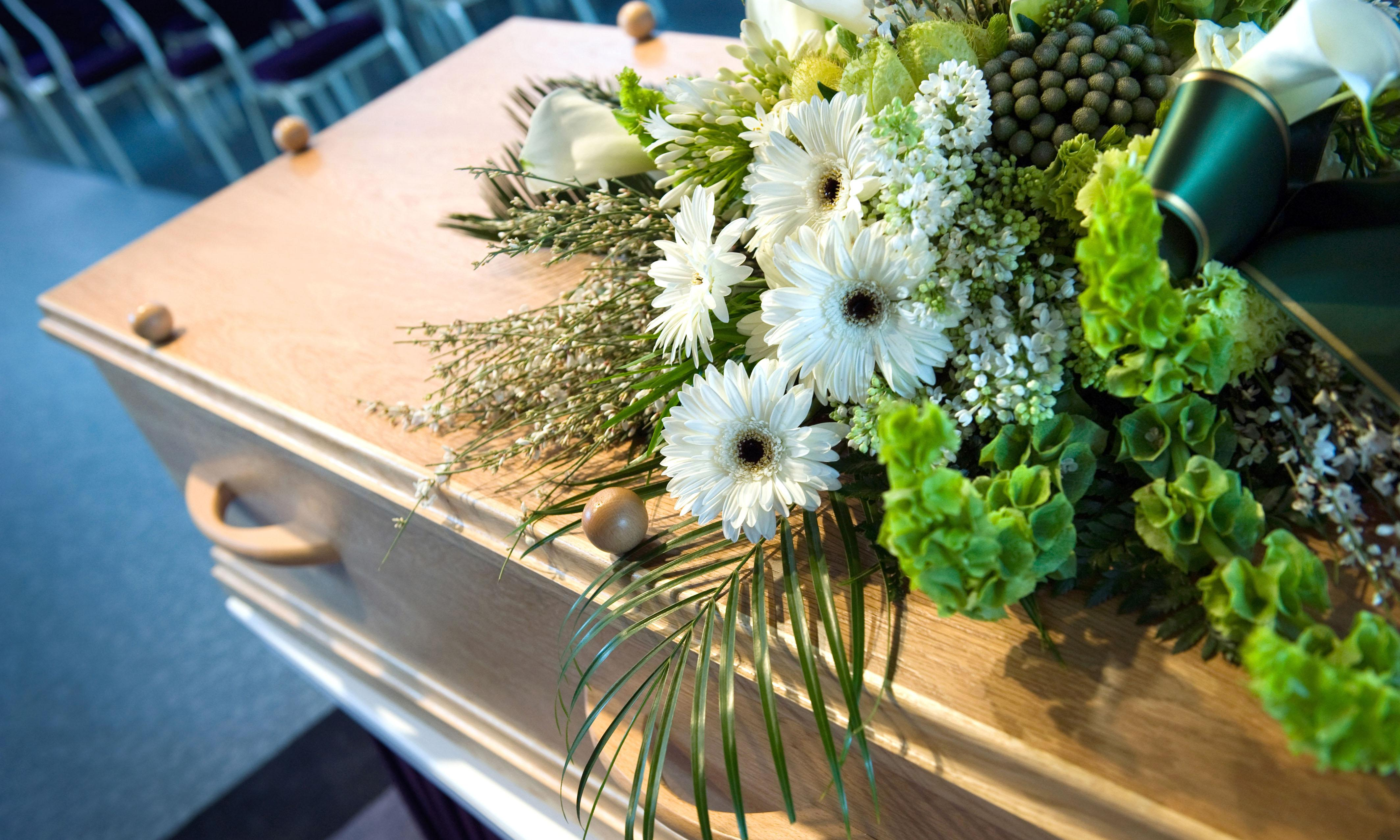 White Lady Funerals operator InvoCare accused of gouging grieving families