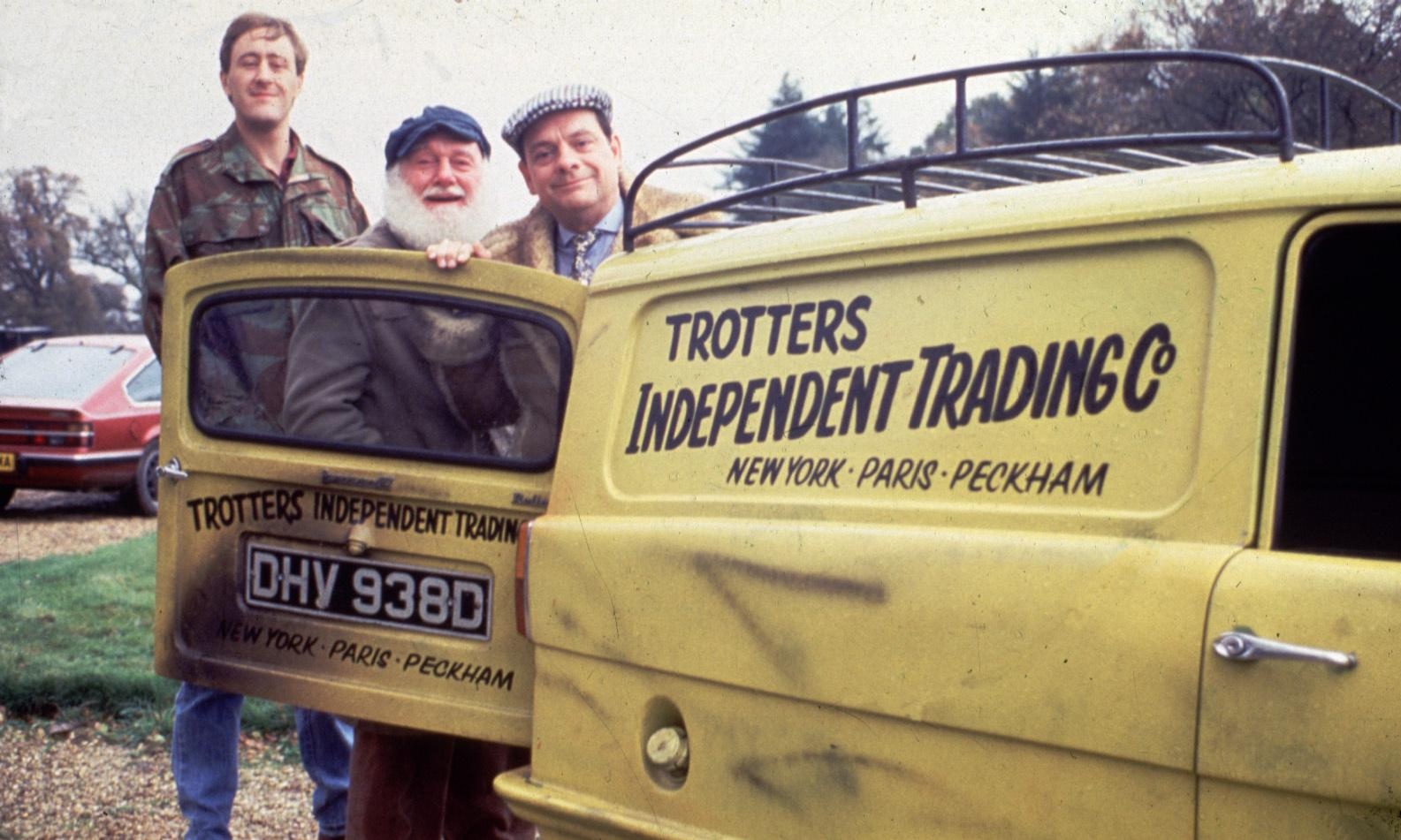 Do we need an Only Fools and Horses musical? Of course we do, you plonker!