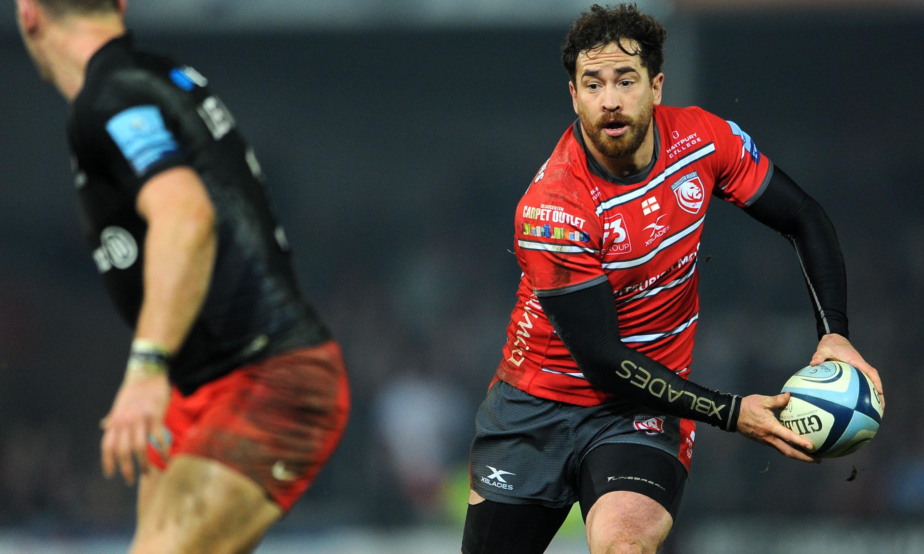 Saracens and McCall wary of Cipriani threat in Premiership semi-final