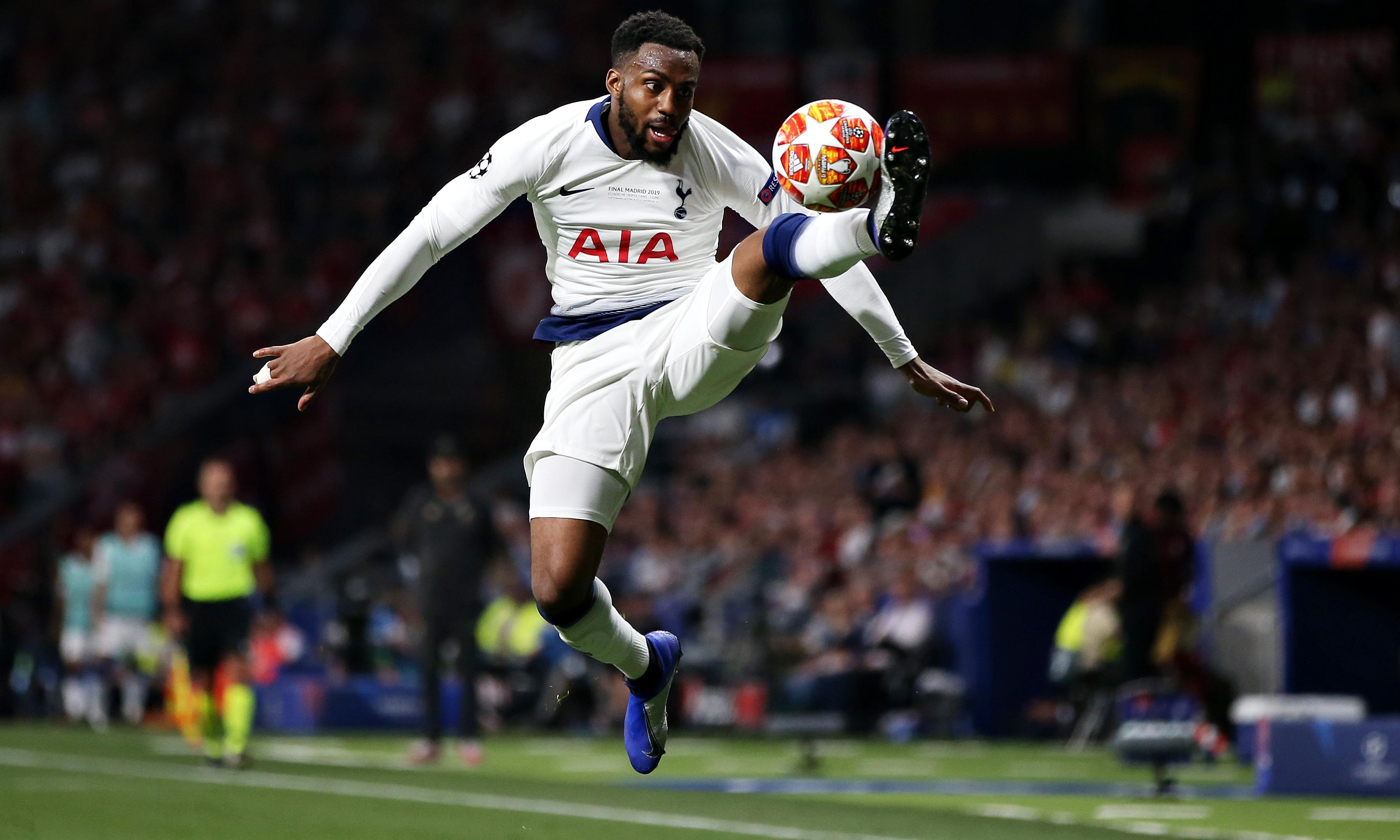 Danny Rose left out of Tottenham's tour 'to explore opportunities' elsewhere