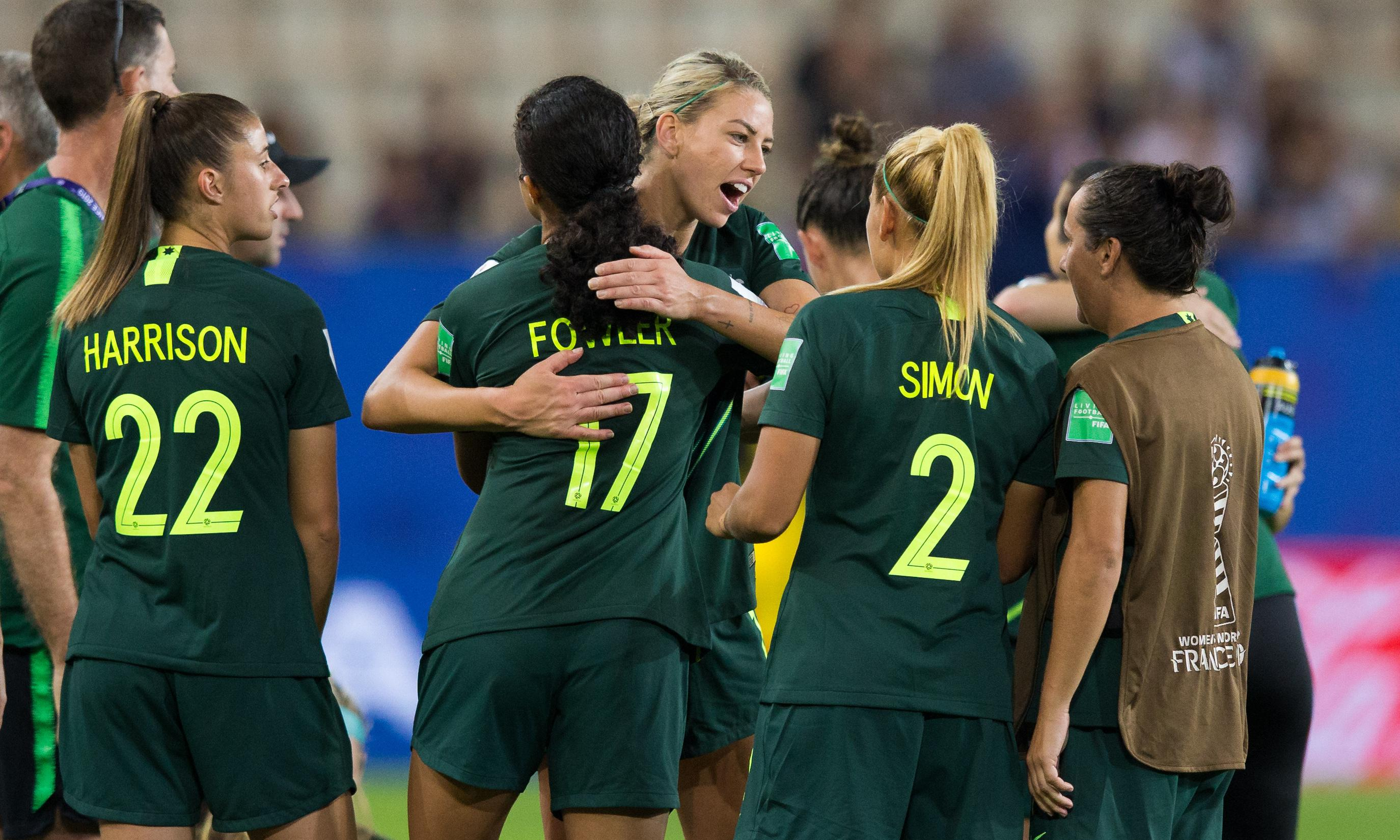 Plenty of room for improvement as Matildas turn attention to Norway