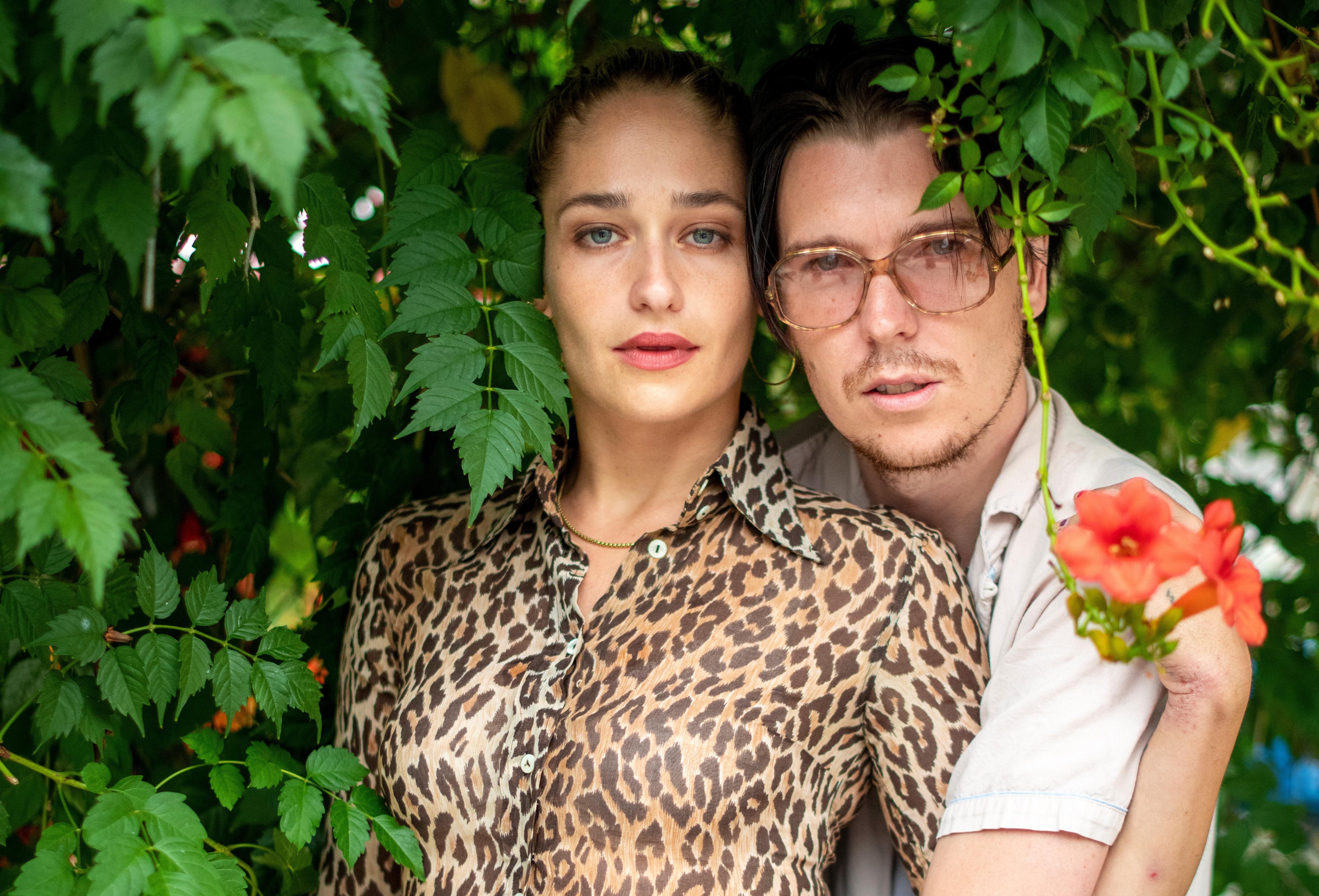 Alex Cameron, Jemima Kirke and the behaviour of men: 'I can't get away from writing about it'
