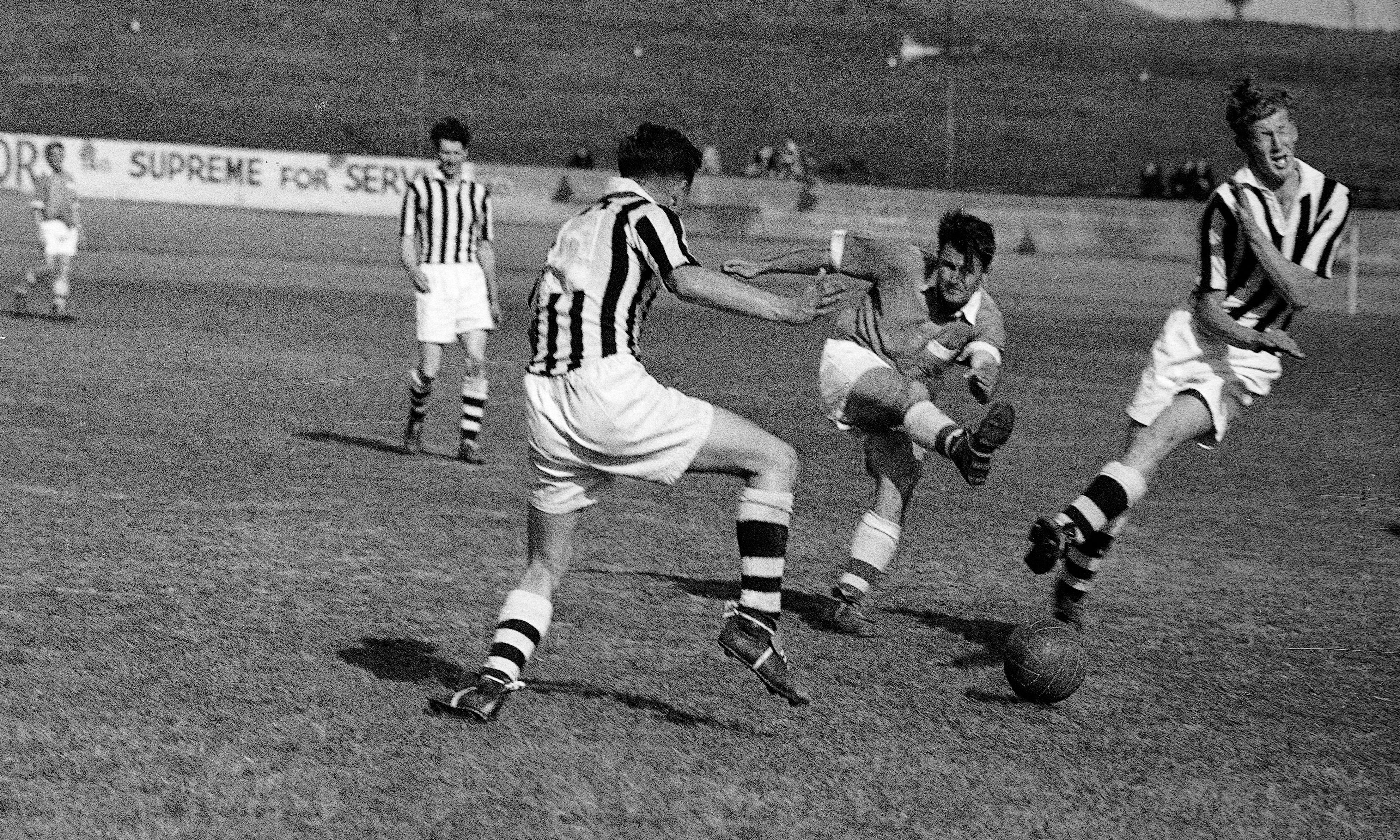 Australia's rich football history to be honoured by new FFA heritage committee