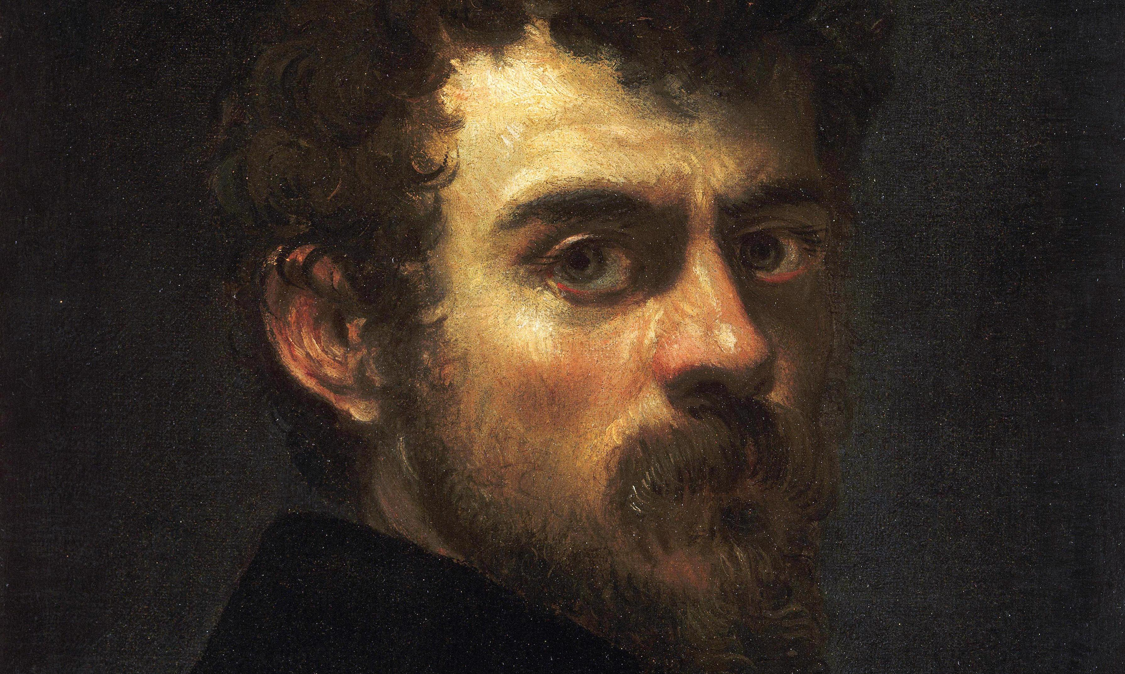 Tintoretto: A Rebel in Venice review – the rock'n'roll Renaissance master?