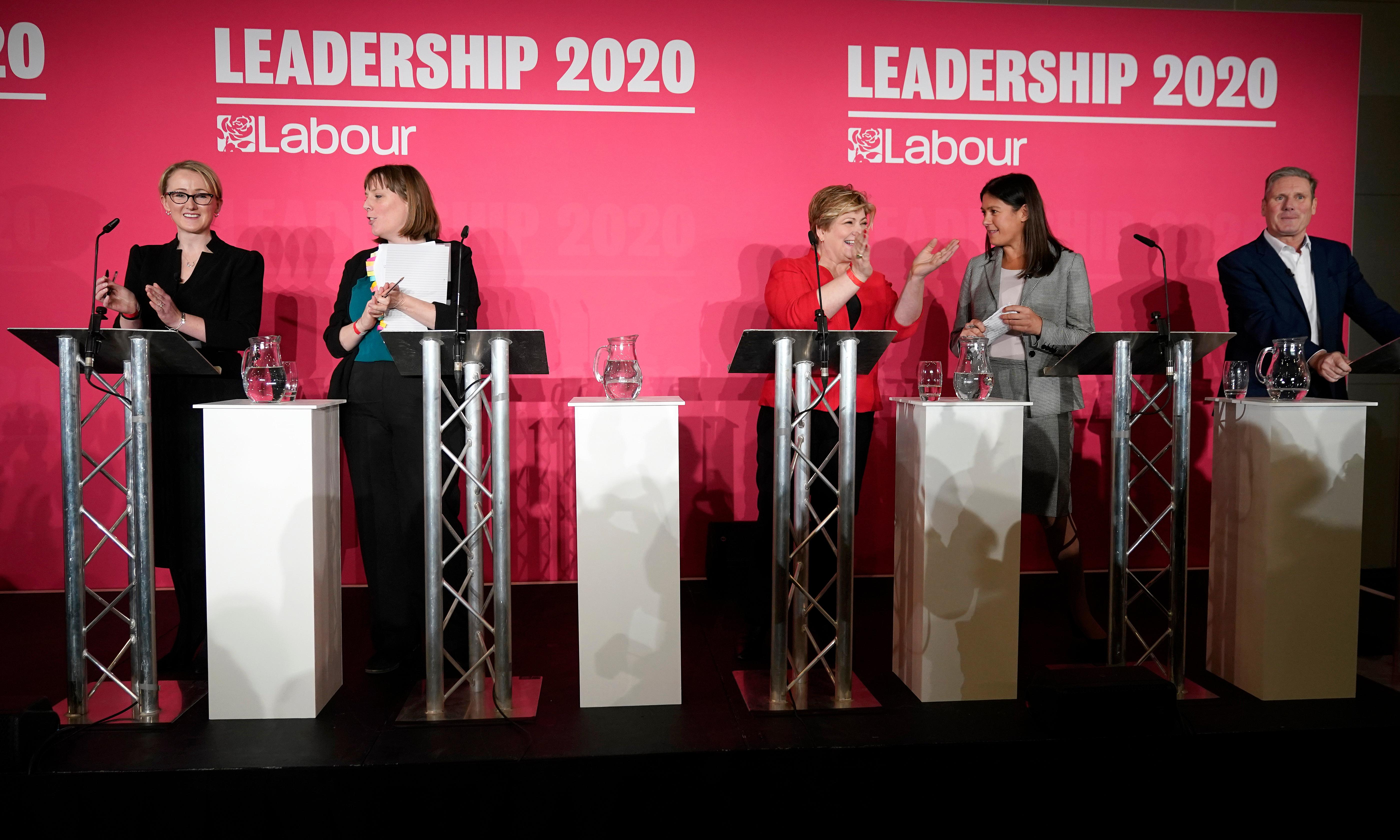 How Jess Phillips dropping out changes the shape of the Labour race