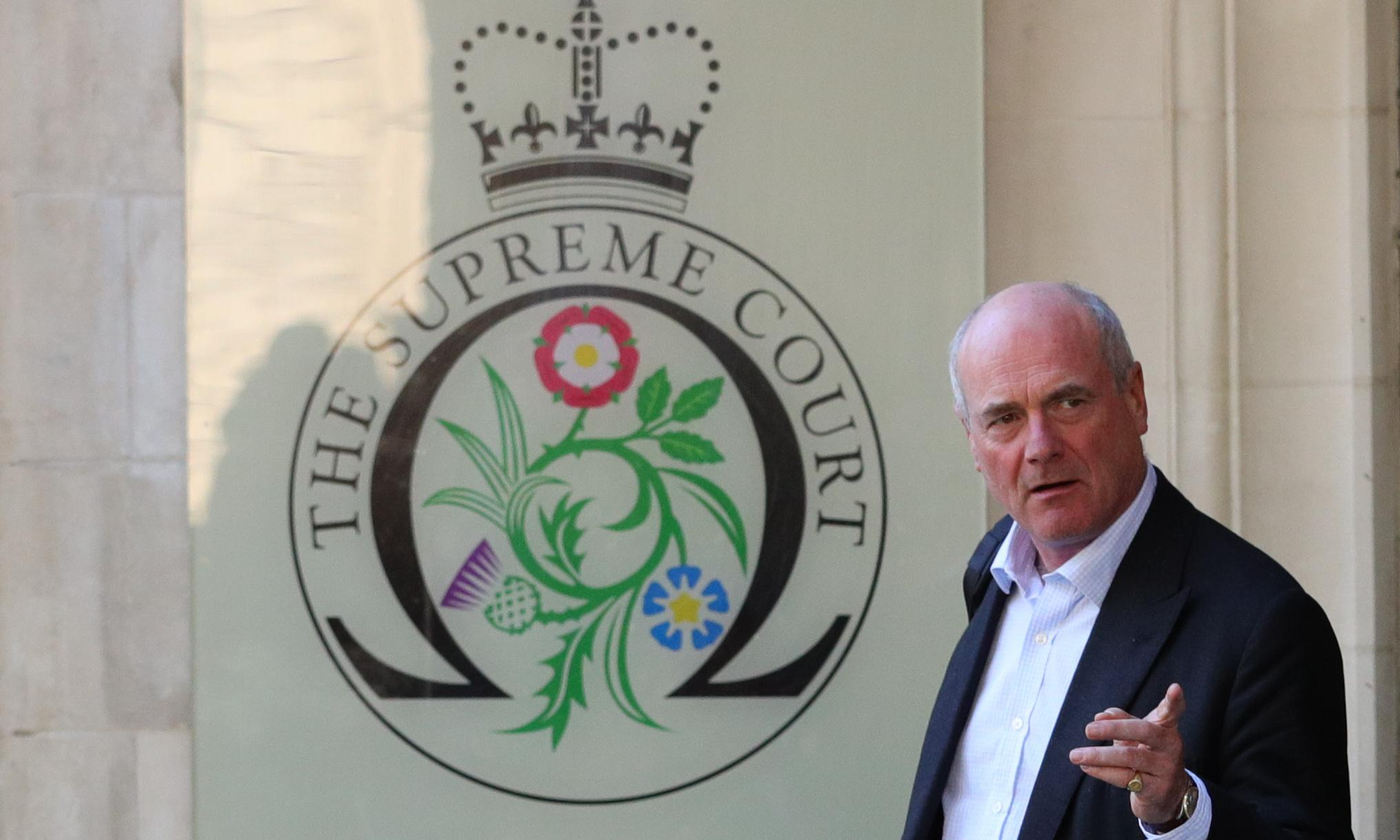 Eadie's defence of prorogation based on everything but the facts