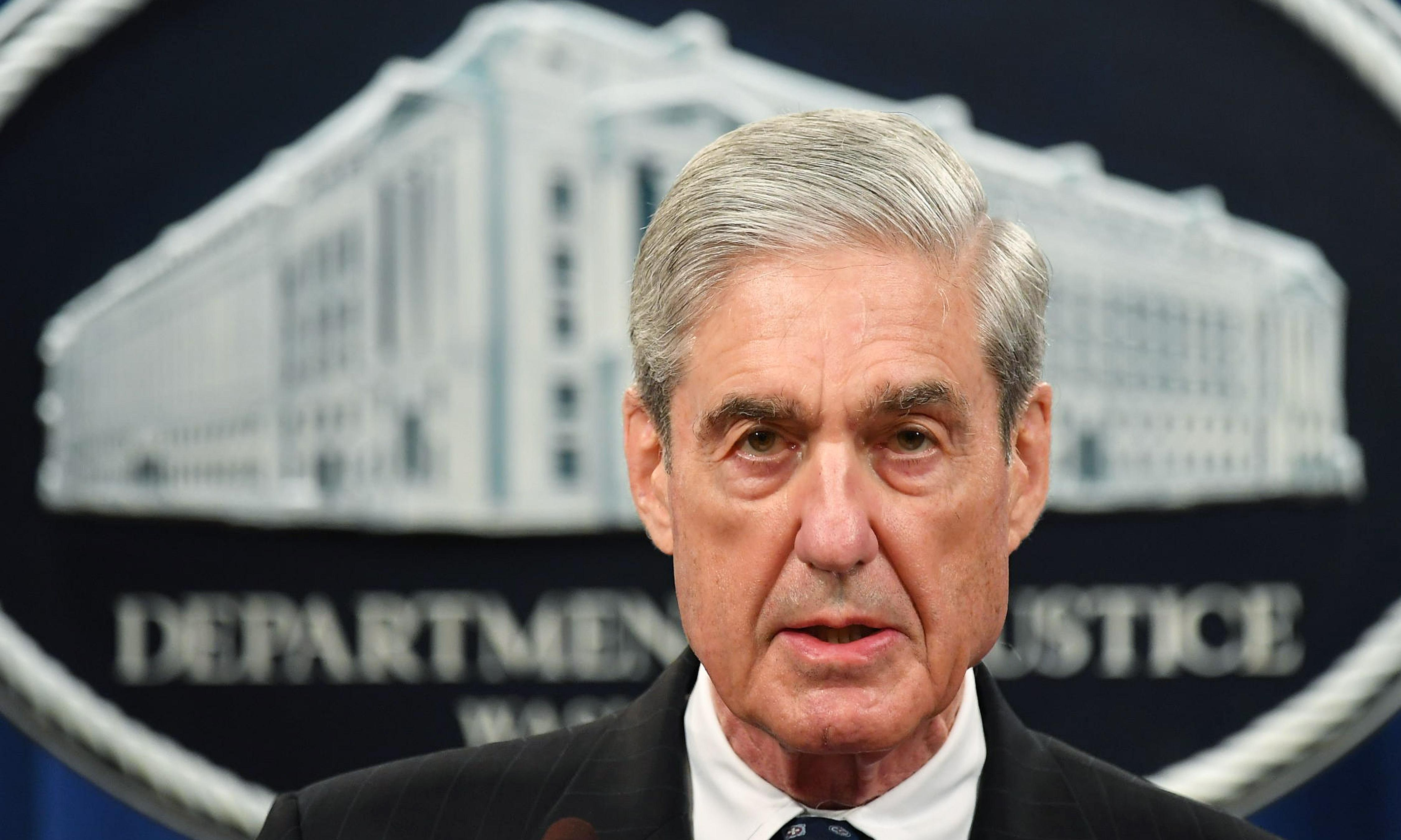 Special counsel Robert Mueller's testimony postponed by one week