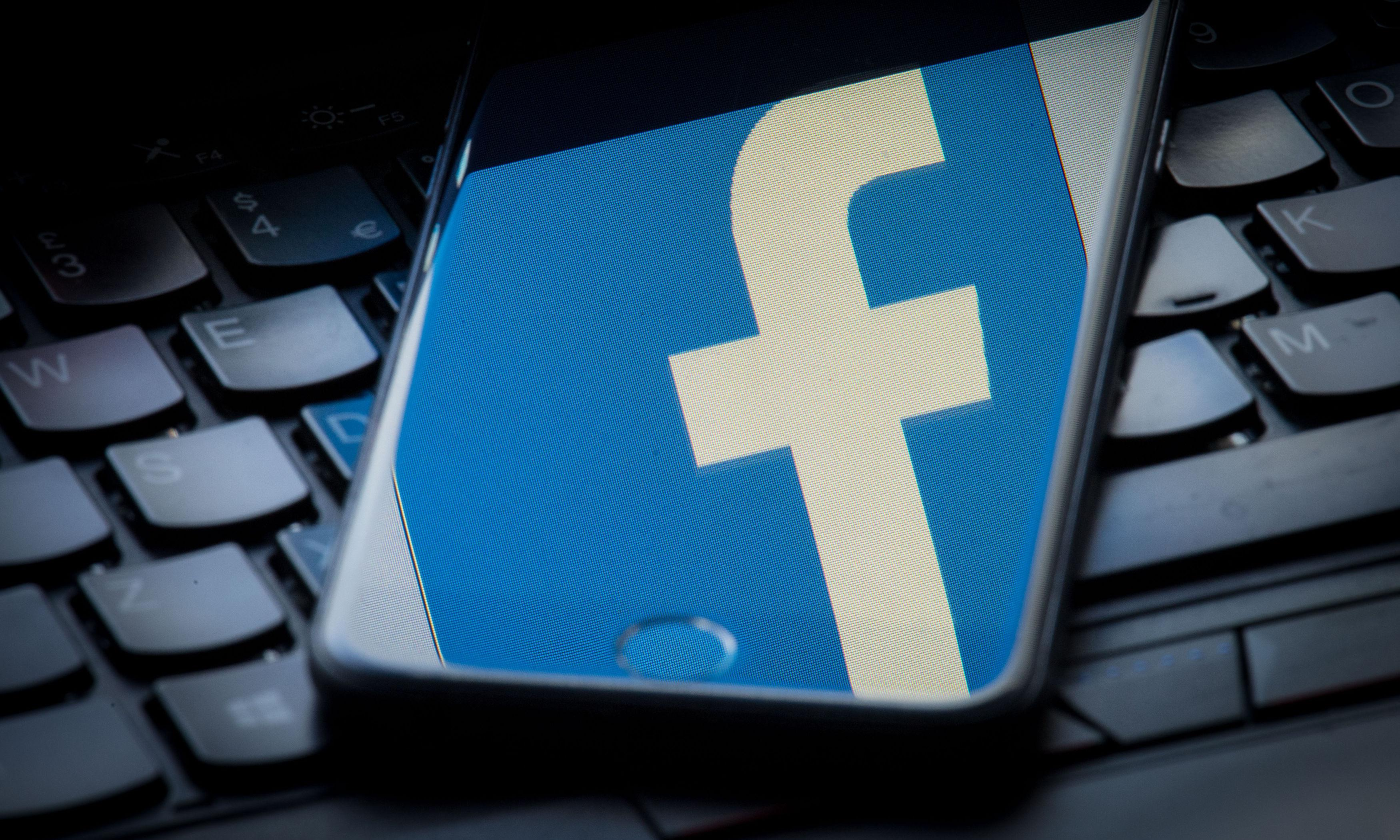 Facebook paid just £28m tax after record £1.6bn revenues in UK