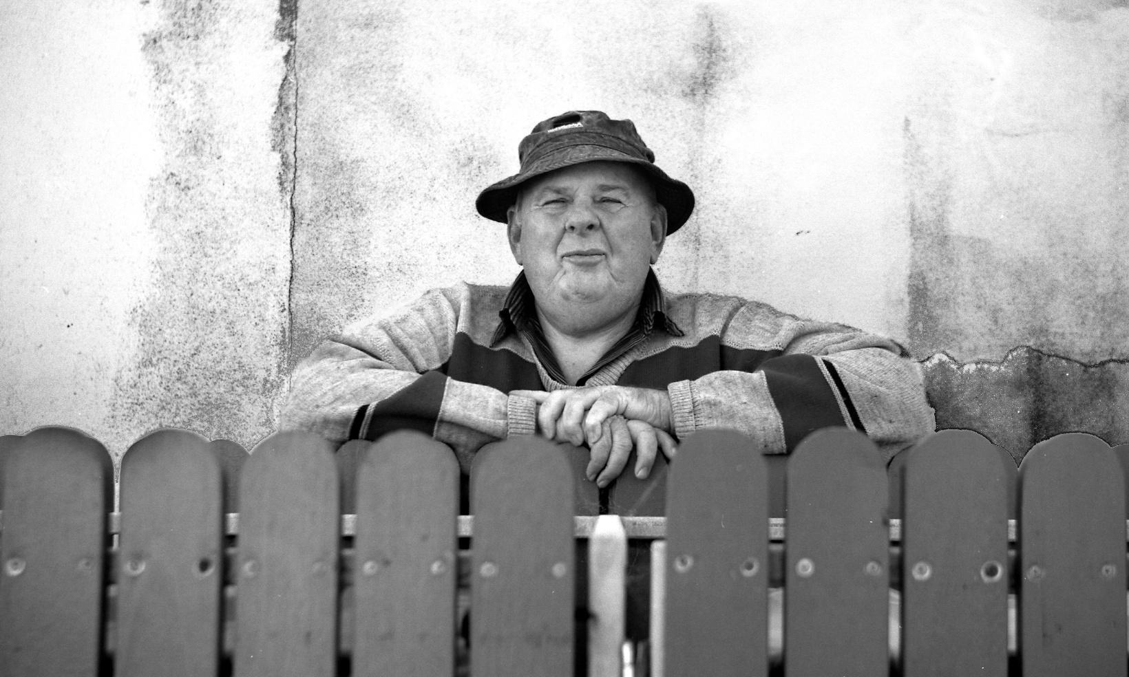 Les Murray obituary
