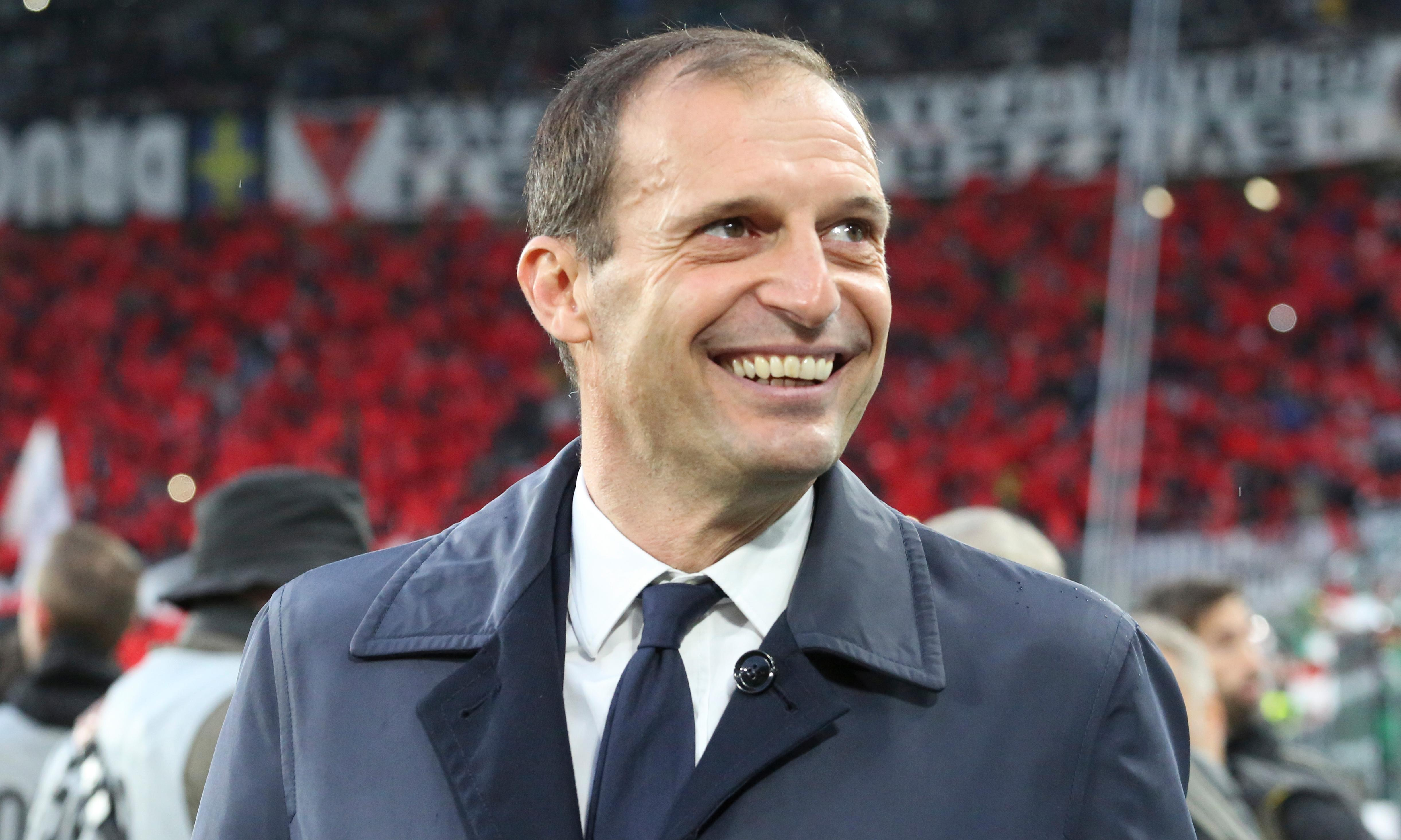 Football transfer rumours: Allegri to become Manchester United manager?