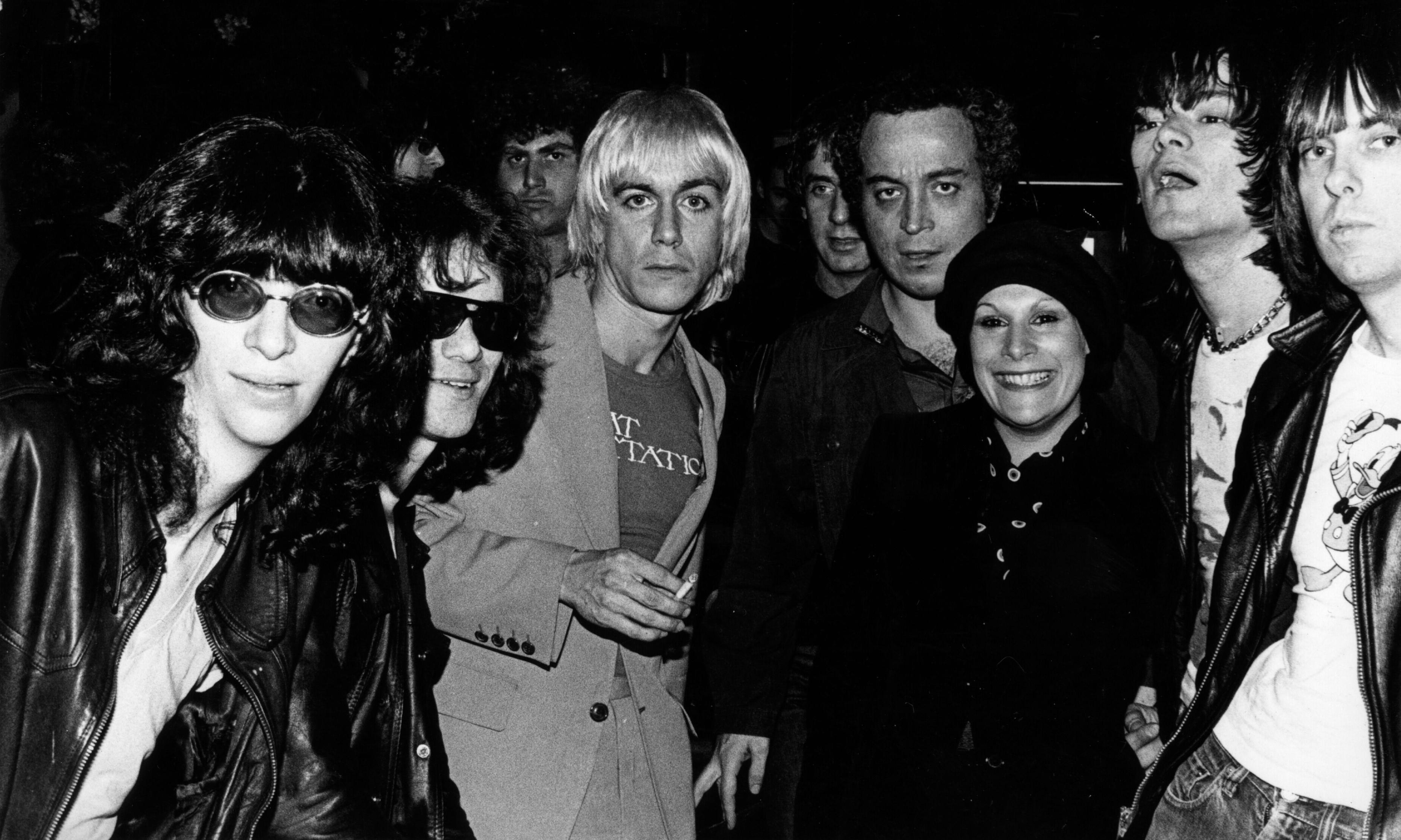 TV tonight: the birth of punk rock, according to Iggy Pop