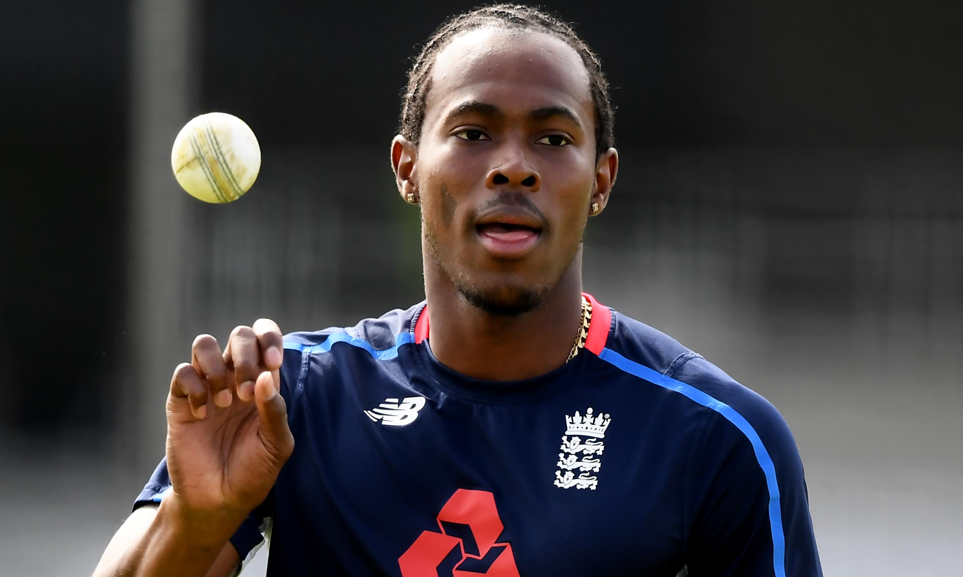 Jofra Archer named in England's Cricket World Cup squad as Willey misses out