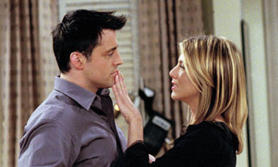 Friends without benefits: how Joey and Rachel's fling killed off the sitcom