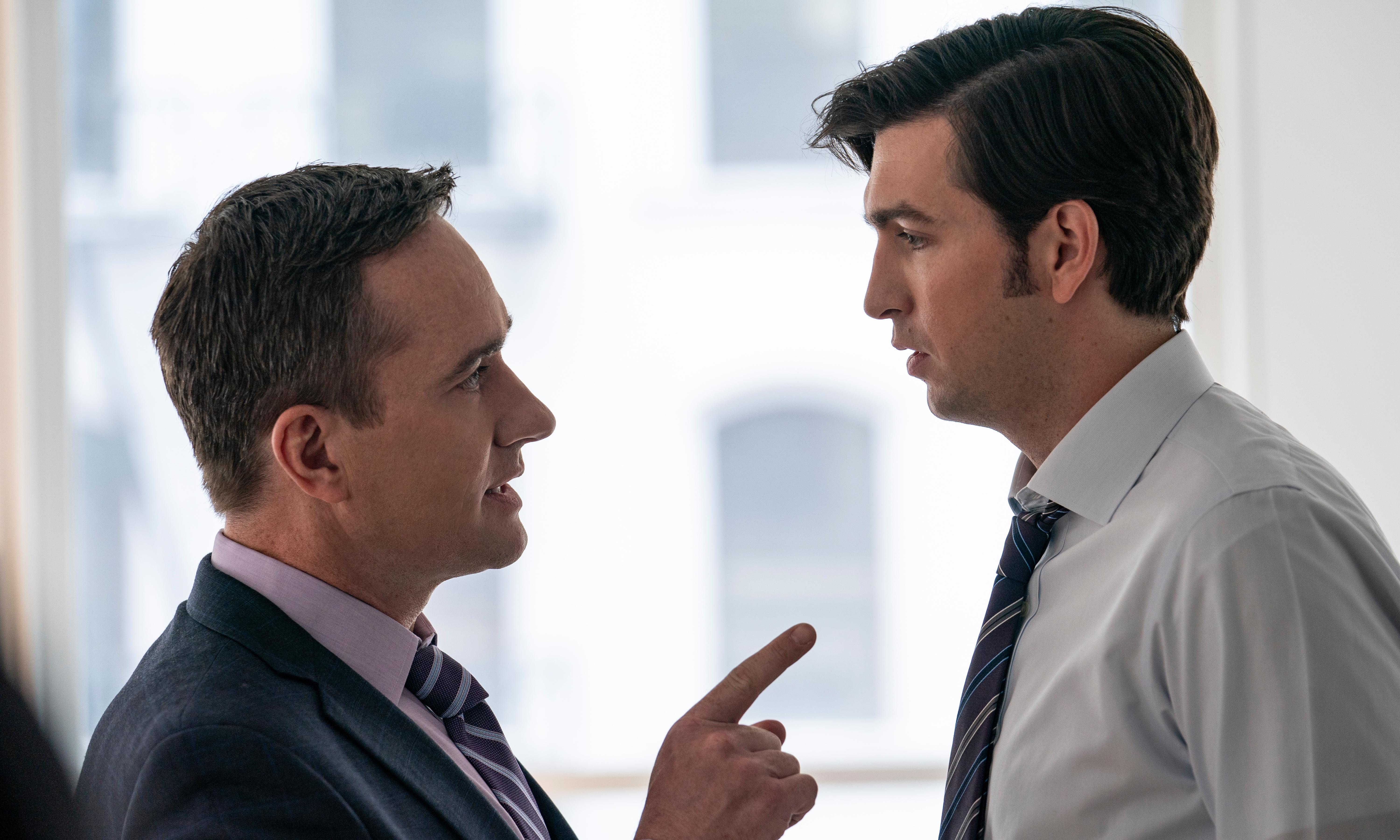 Succession recap: season two, episode seven – deliciously twisted as ever
