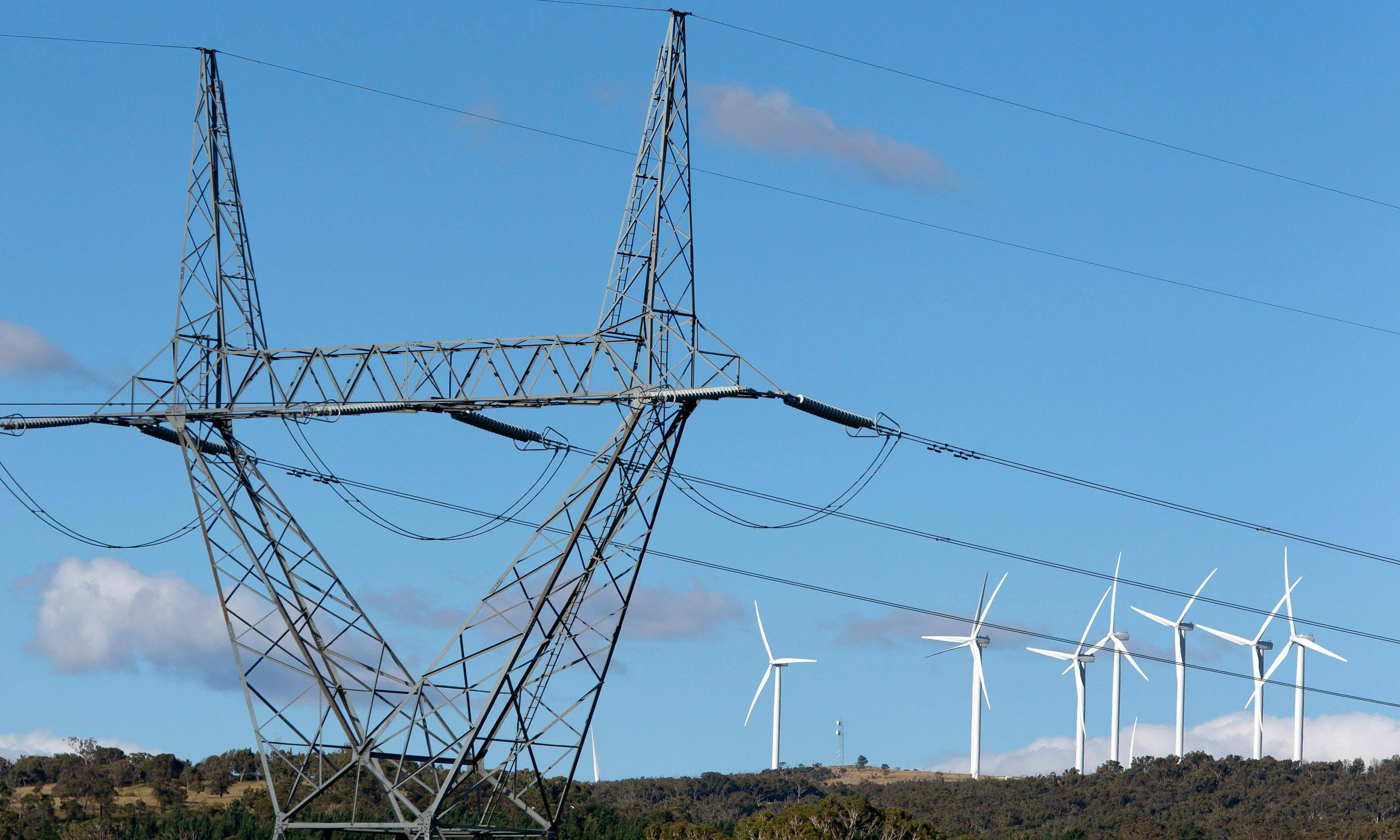 Australia's tortured energy debate: what's the state of play?