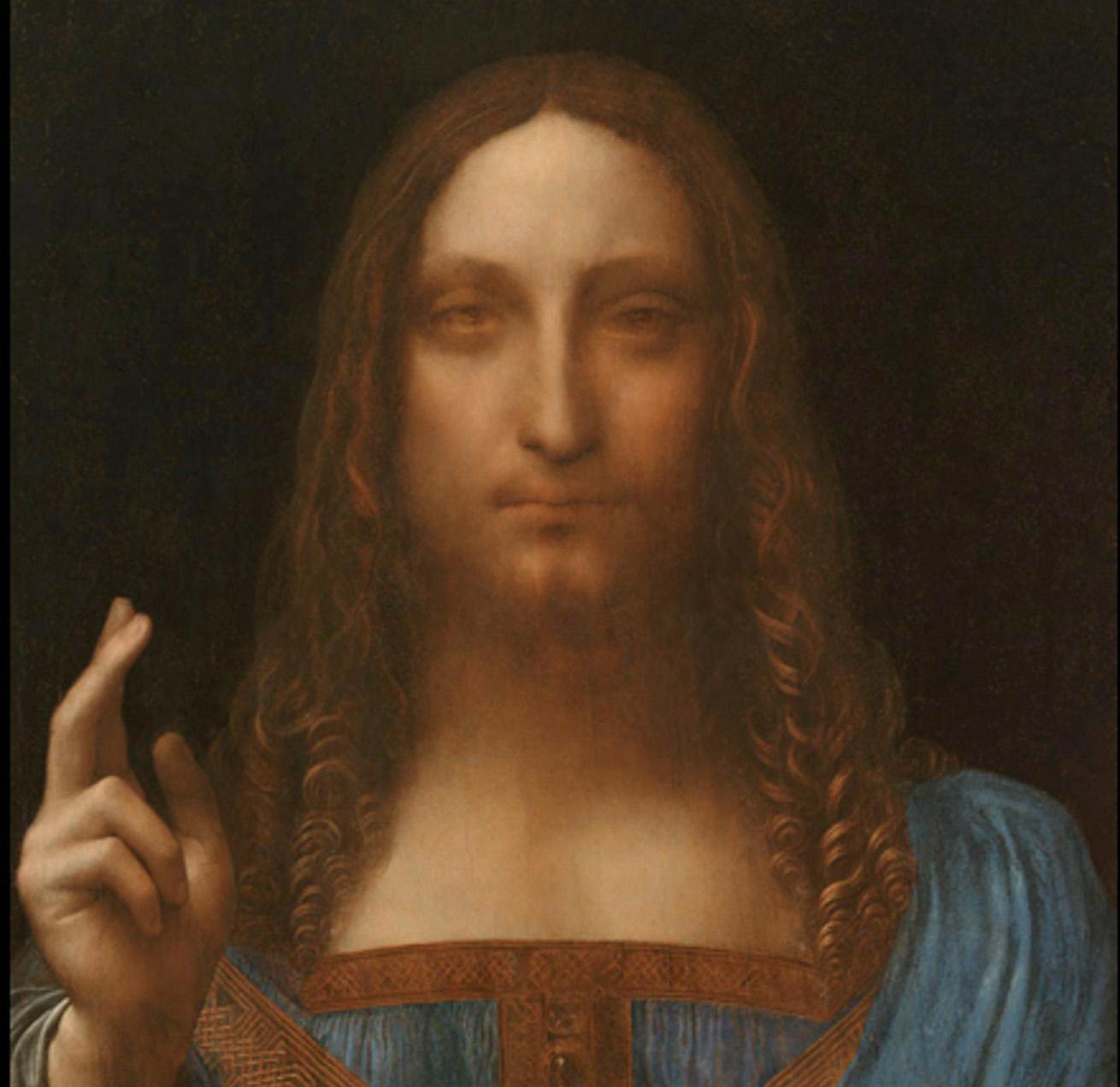 World's most expensive painting is authentic Leonardo, insists expert