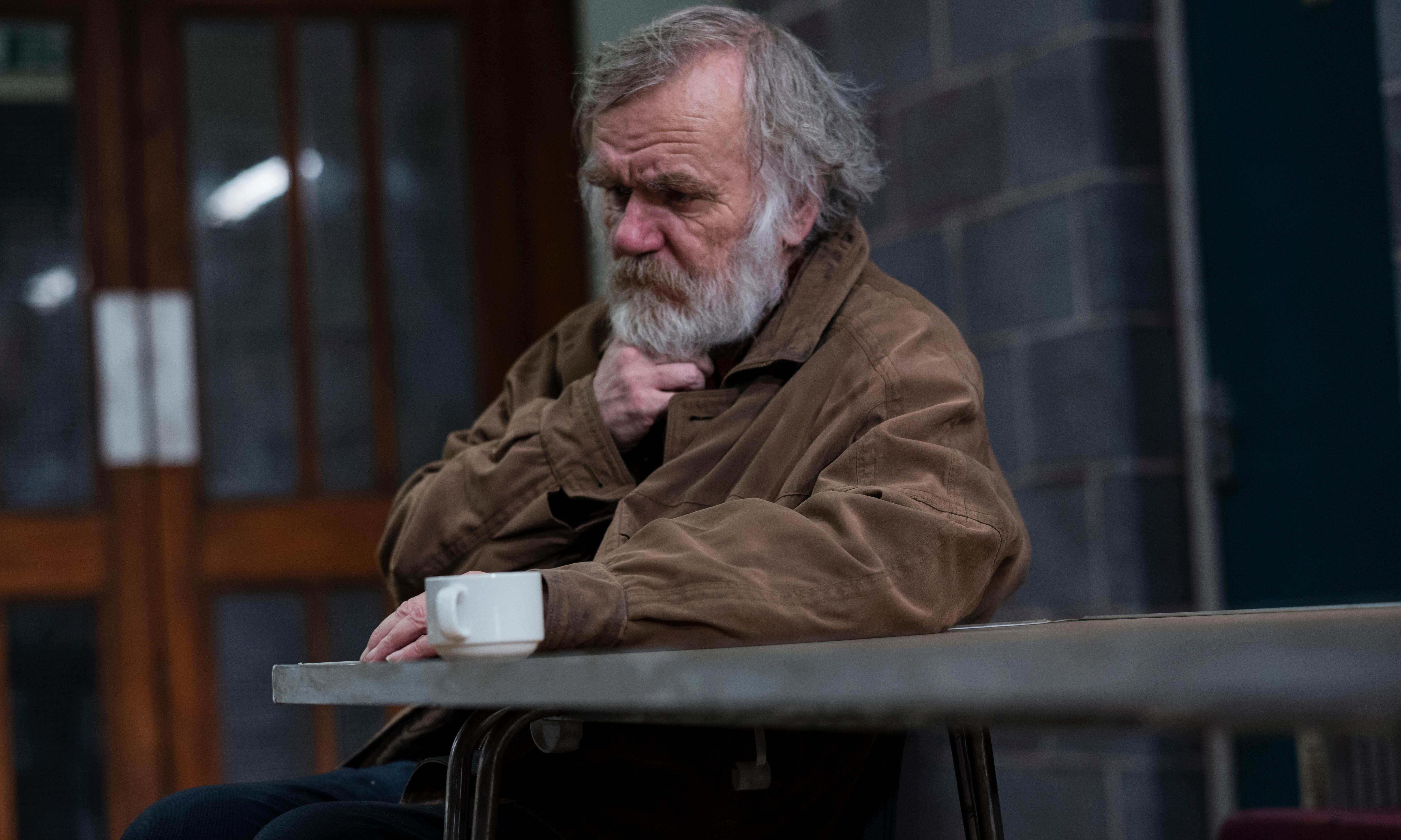Faith, Hope and Charity review – urgent account of the austerity age