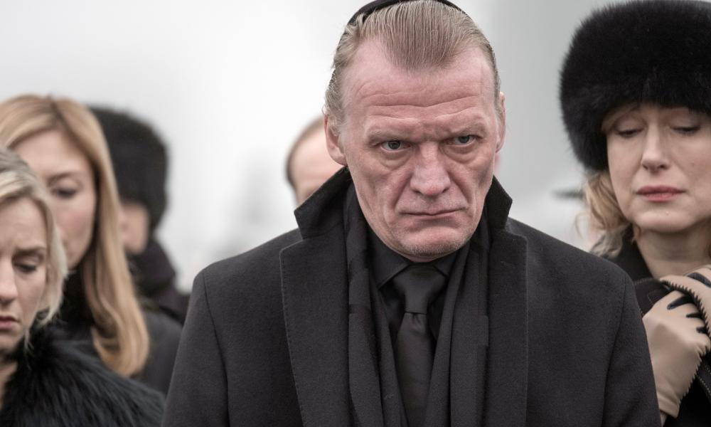 Aleksey Serebryakov as Dimitri