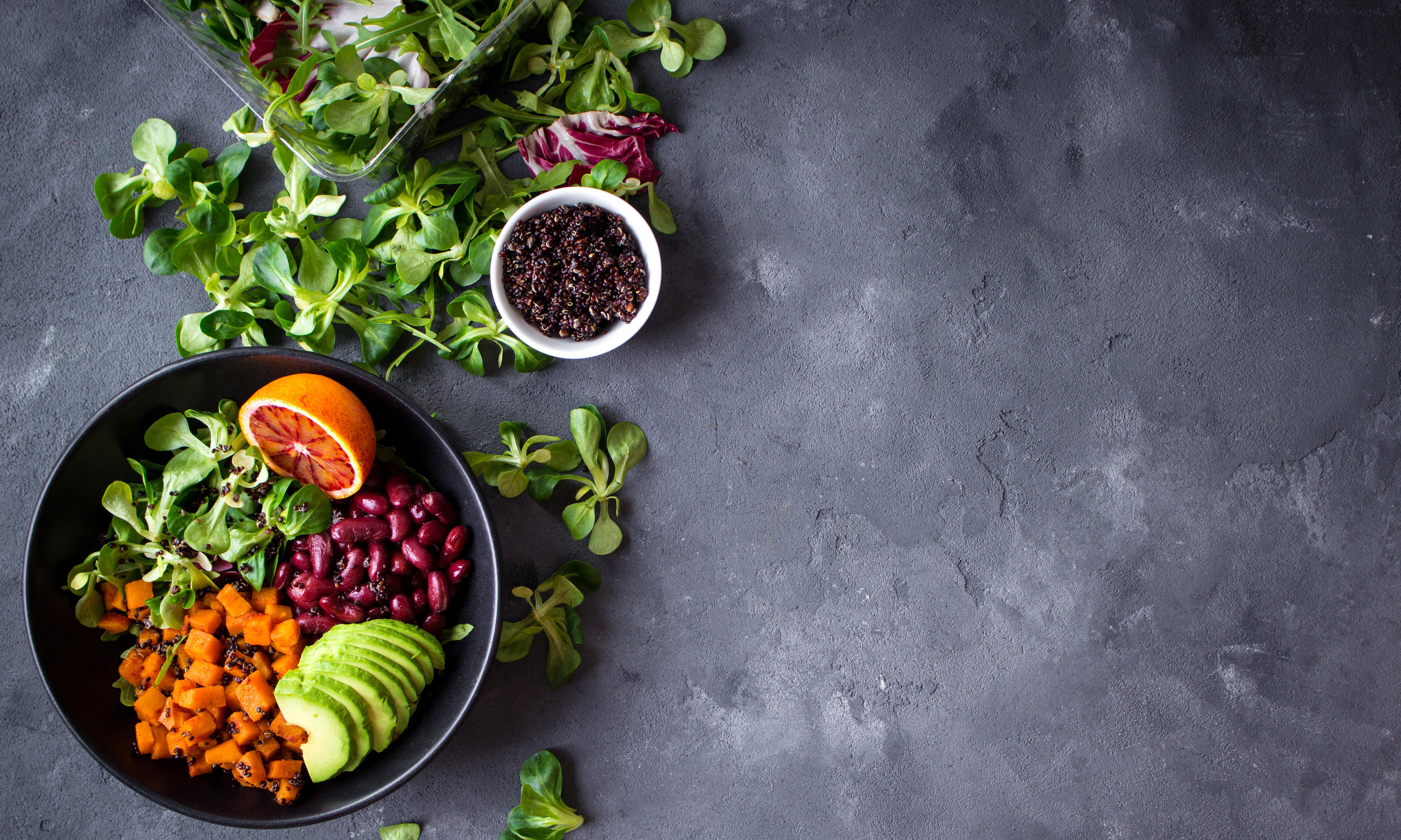 A dietitian's guide to 'clean eating': what it is and how to do it right