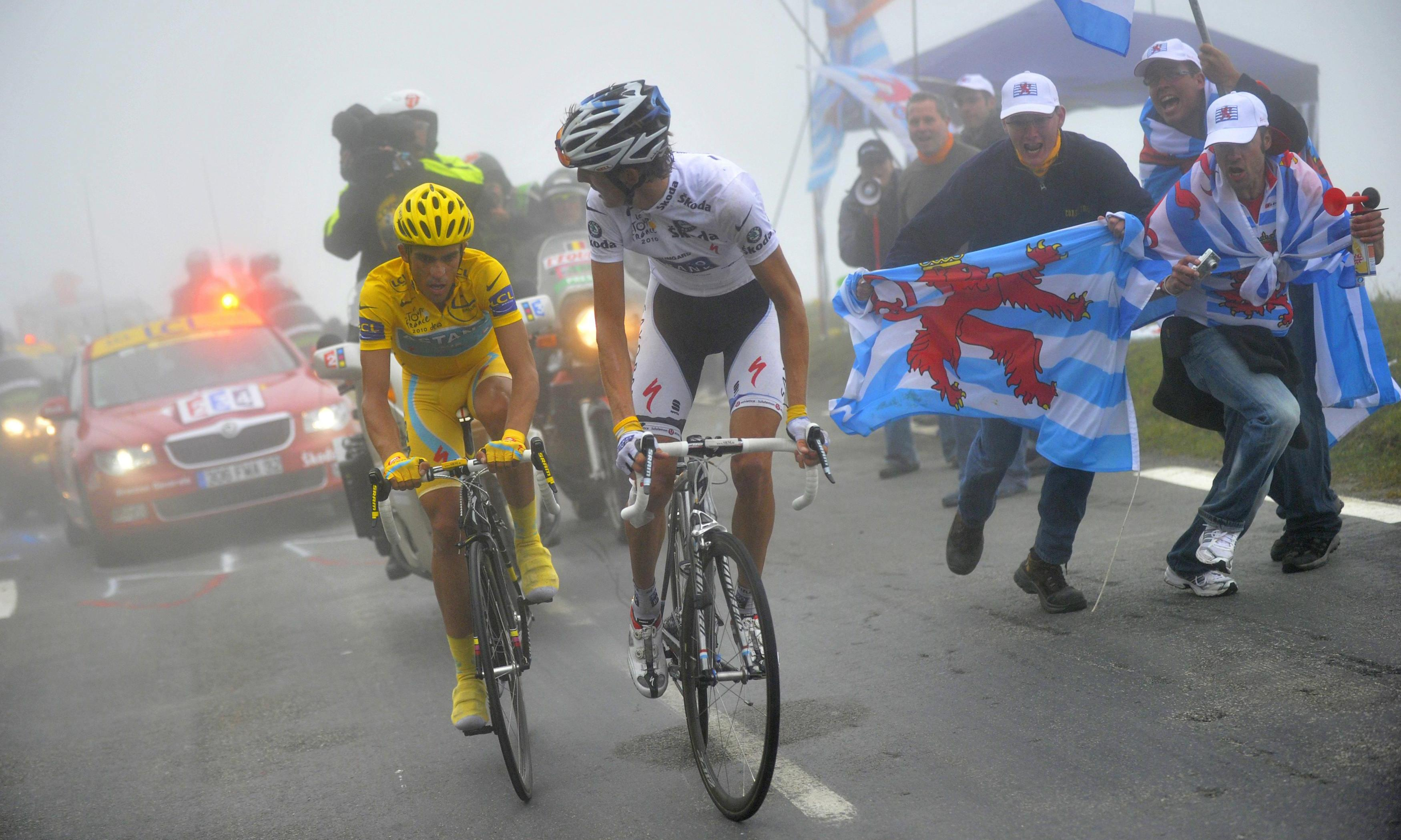 Tourmalet tussles, Women's World Cup finals and when bees attack